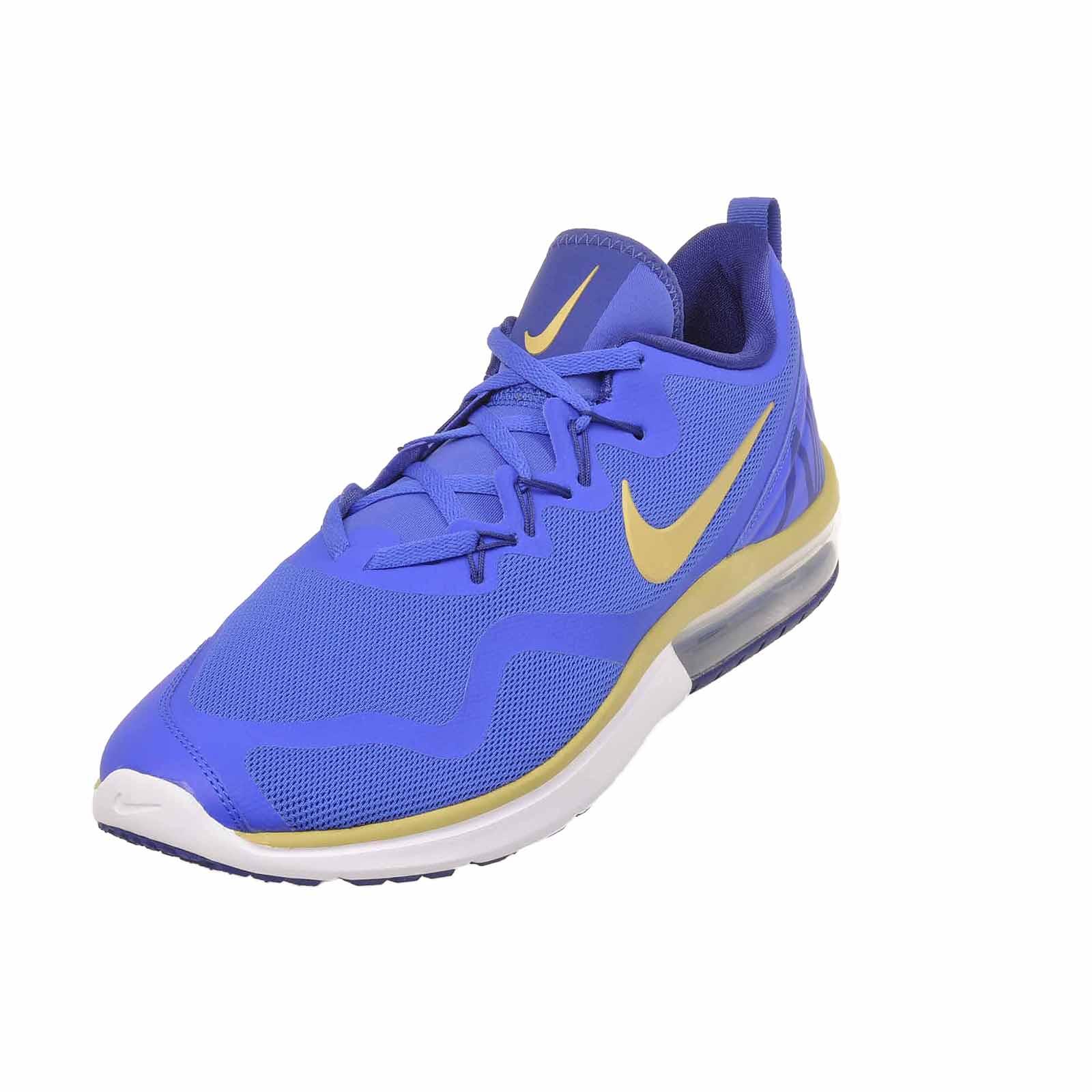 the best attitude 604da b6a41 Nike Air Max Fury Running Mens Shoes Blue NWOB AA5739-402   eBay