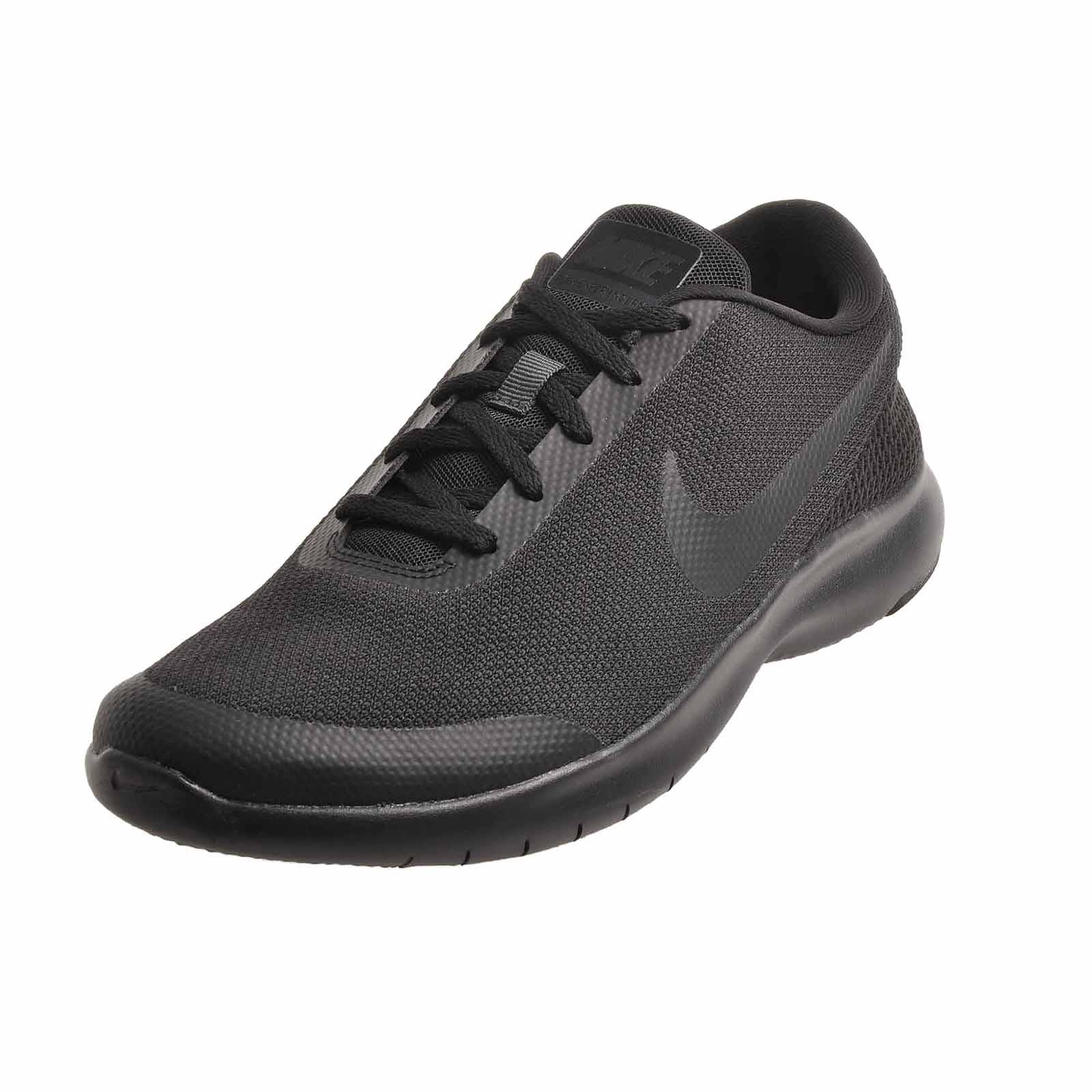 906c9027c4cd0 Nike Flex Experience RN 7 4E Running Mens Shoes Extra Wide Black ...