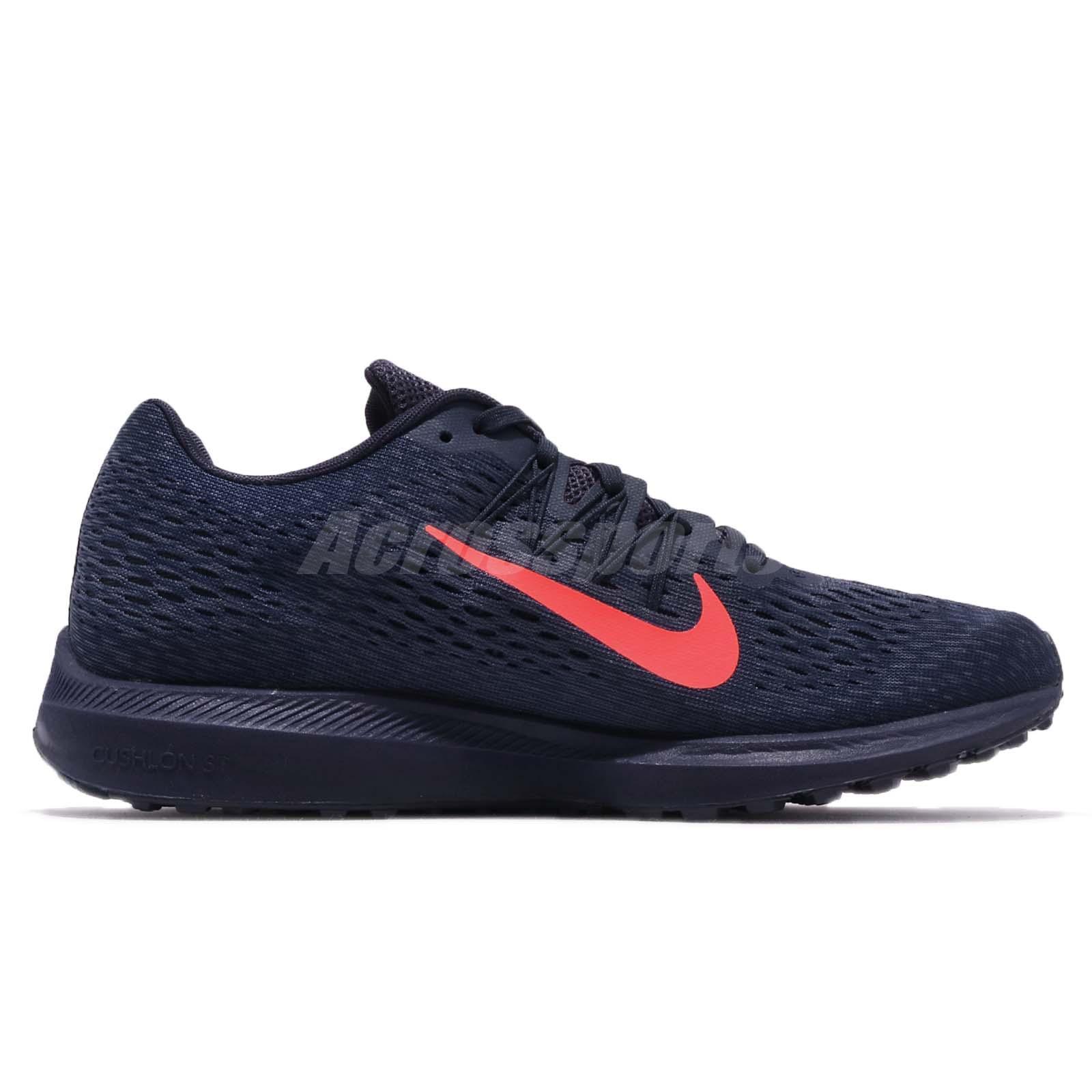Nike Zoom Winflo 5 V Blackened Blue