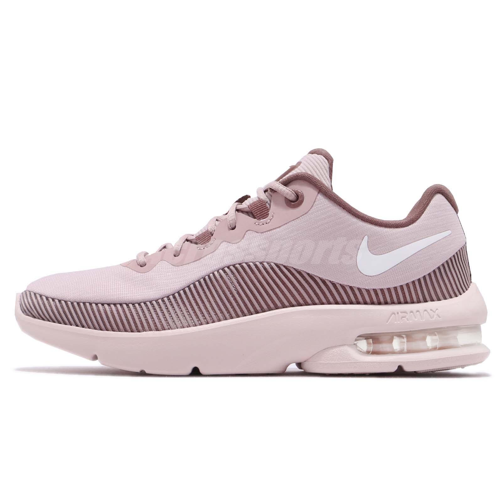 7e47c52449f9 Nike Wmns Air Max Advantage 2 II Particle Rose Pink White Women Shoes AA7407 -601