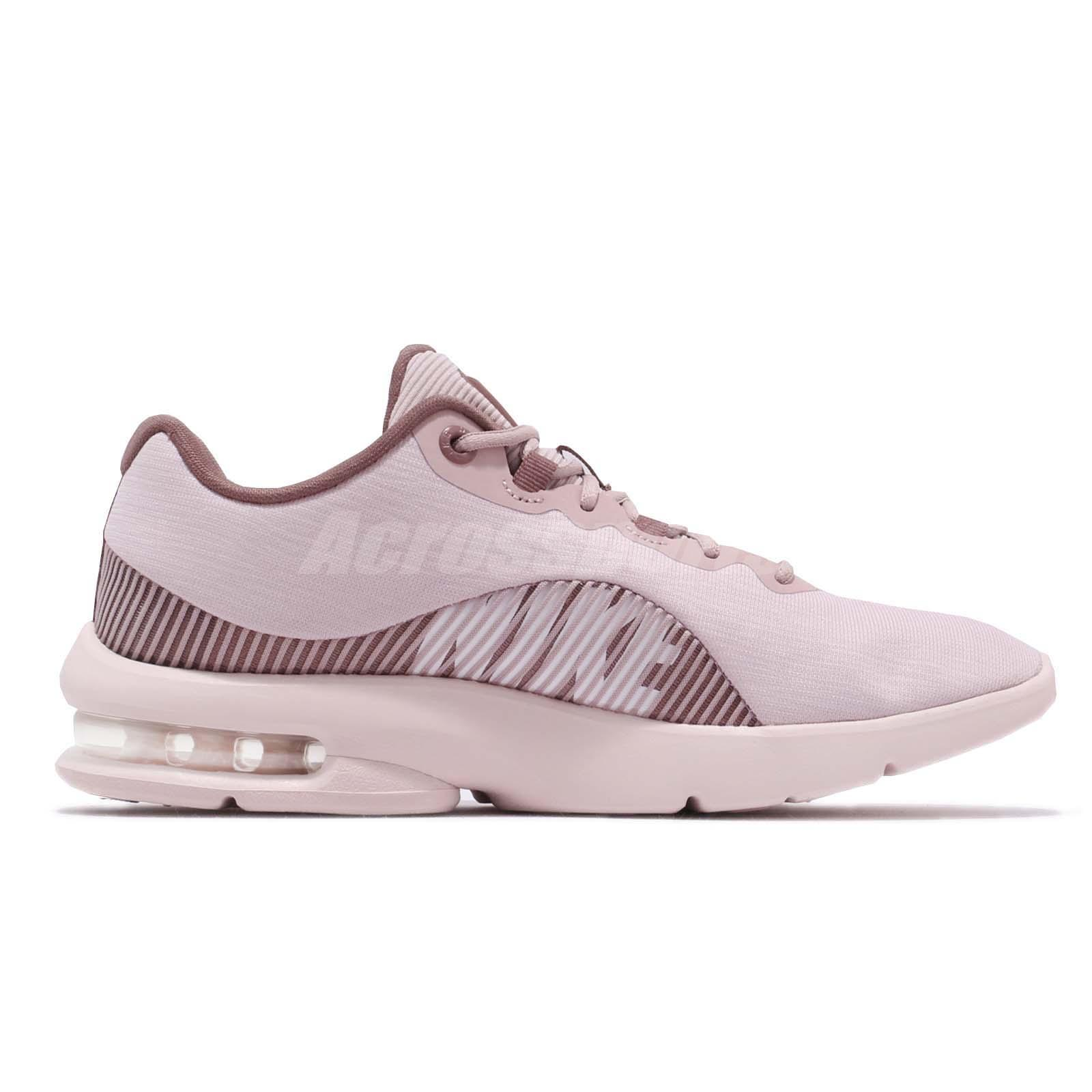 Nike Wmns Air Max Advantage 2 II Particle Rose Pink White Women ... 82f71f3d9