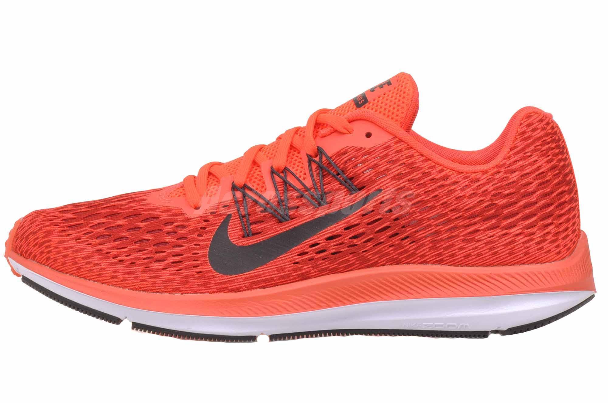 Nike Wmns Zoom Winflo 5 Running Womens