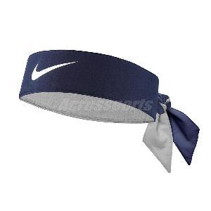 size 40 1ffc4 42f36 Nike Swoosh Head Tie Headband Roger Federer Rafael Nadal Tennis ...