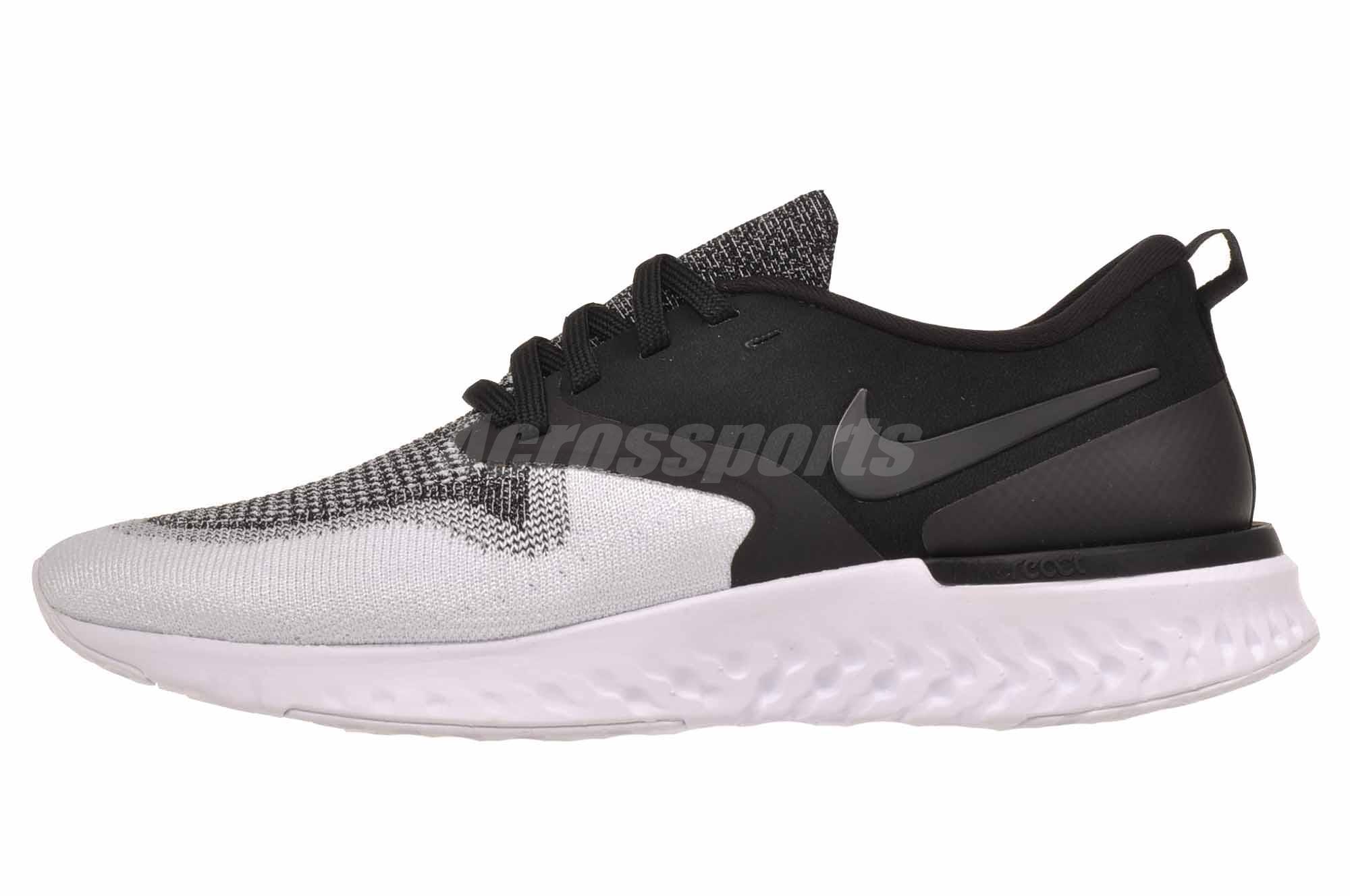 Nike W Odyssey React 2 Flyknit Running