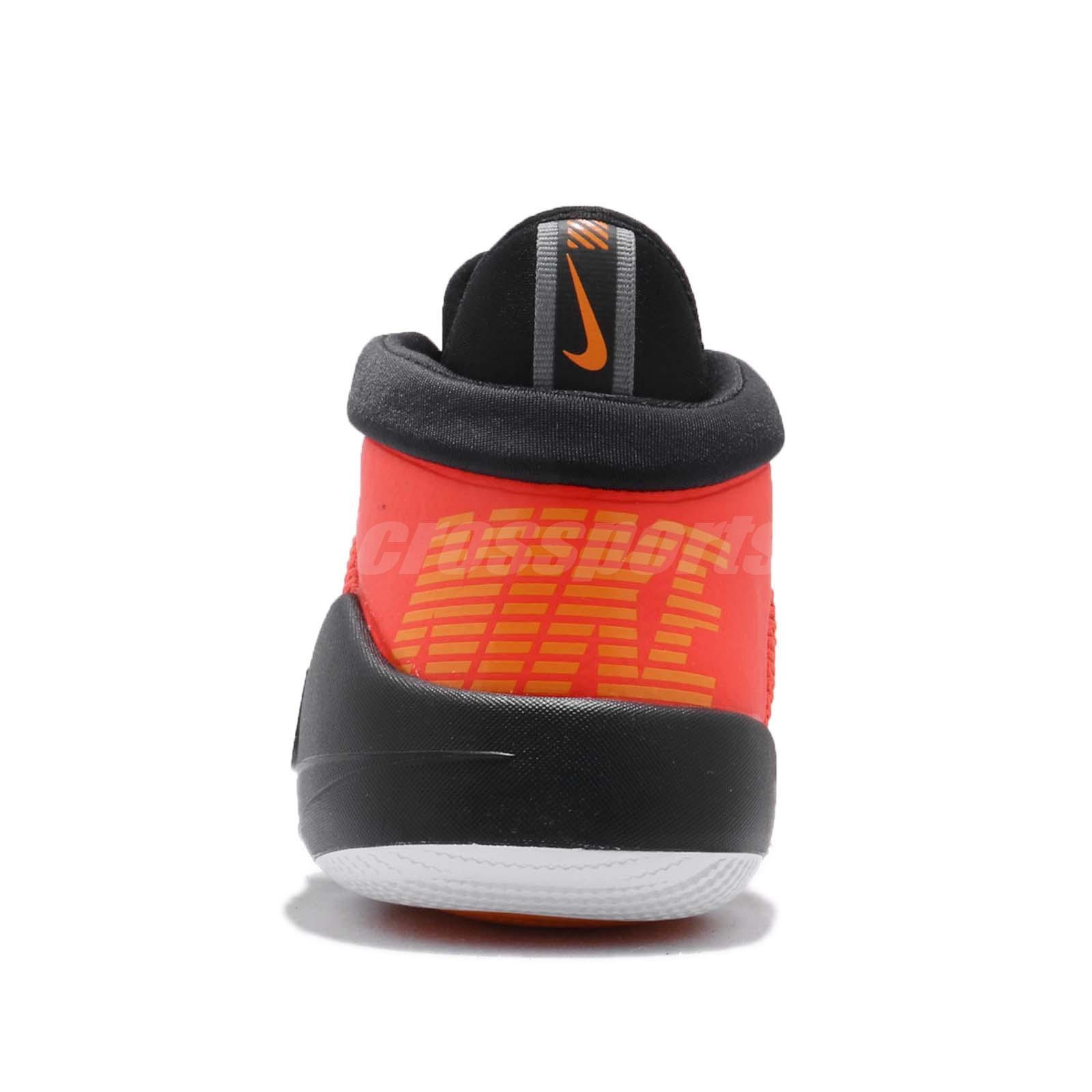 e0a03a047f56e0 Nike Future Flight GS Bright Crimson Black Kid Youth Women ...