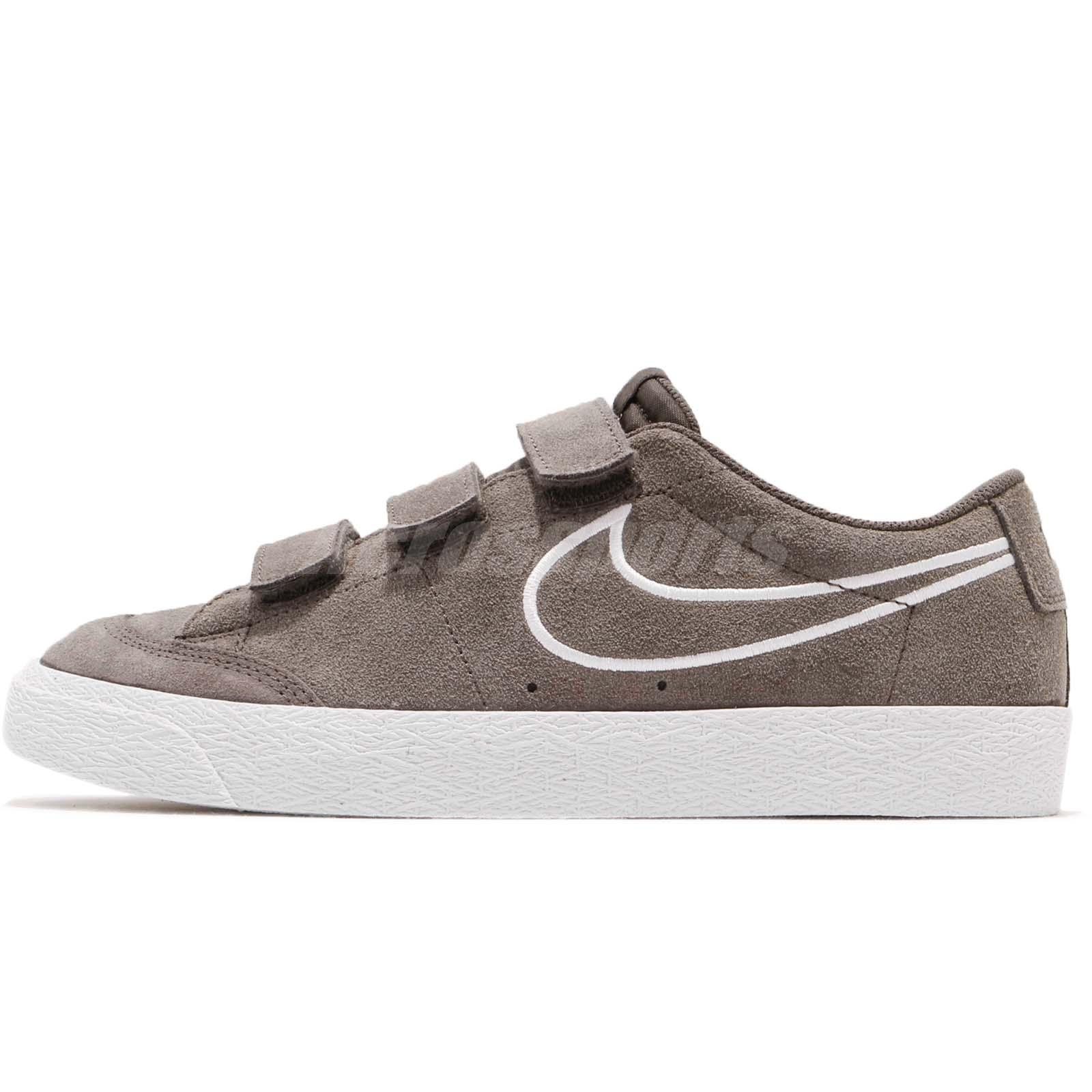 brand new 4d39d 7019e Nike SB Zoom Blazer AC XT Ridgerock Fossil Men Skate Boarding Shoes AH3434- 200