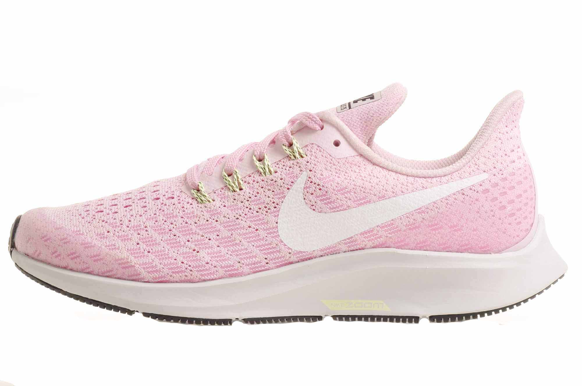 Details about Nike Air Zoom Pegasus 35 GS Youth Running Shoes Pink AH3481 600