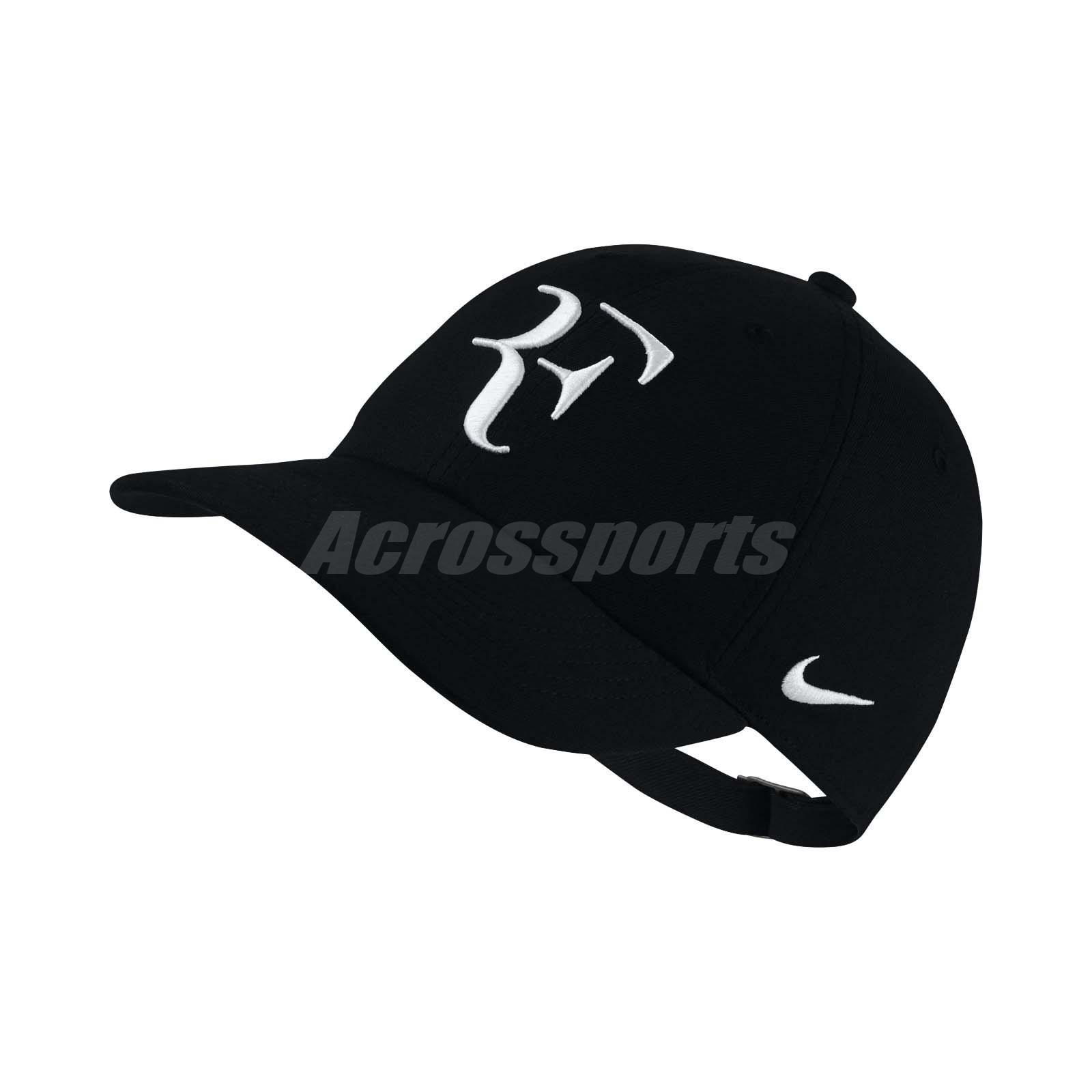 77d013205b4 Details about Nike Unisex Roger Federer Aerobill Lightweight Tennis Cap  Dri-FIT AH6985-010