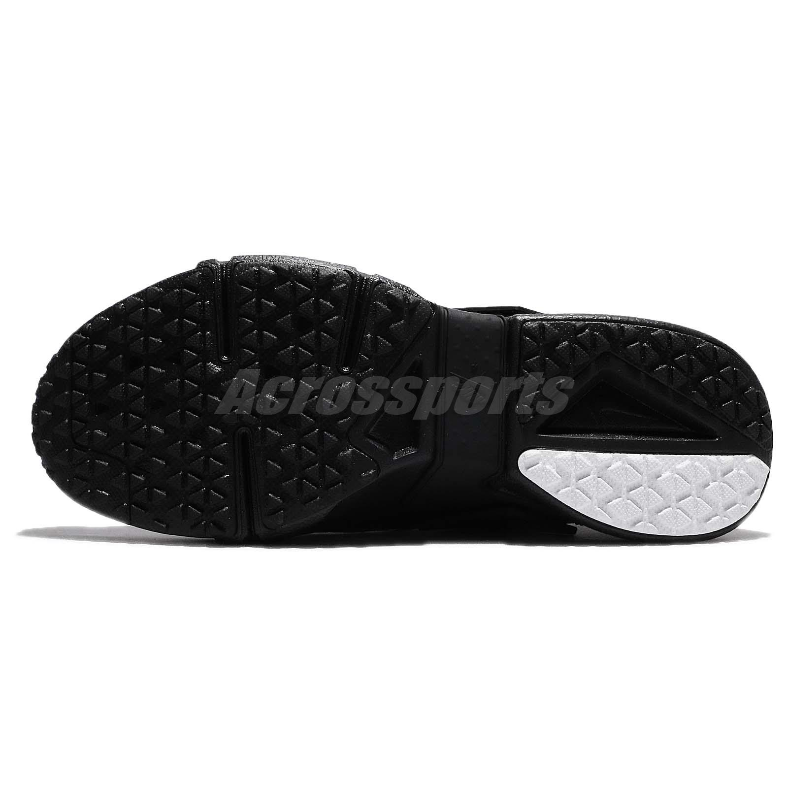 Nike Air Huarache Drift PRM Black Anthracite Men Running Shoe ... 28ab2215921