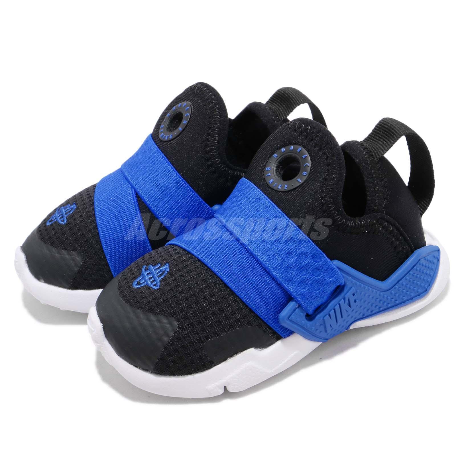 Nike Huarache Extreme TD Black Blue