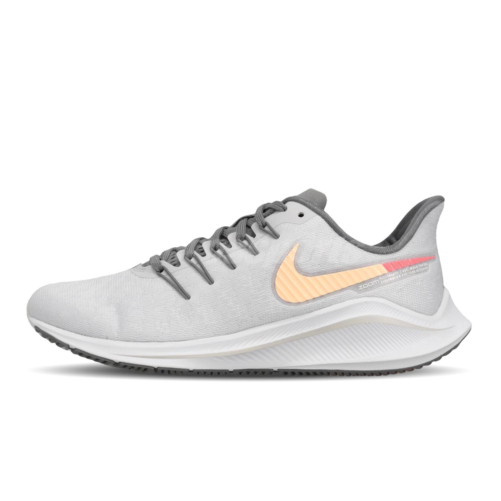 Details about Nike Wmns Air Zoom Vomero 14 Running Womens Shoes NWOB Platinum AH7858 005
