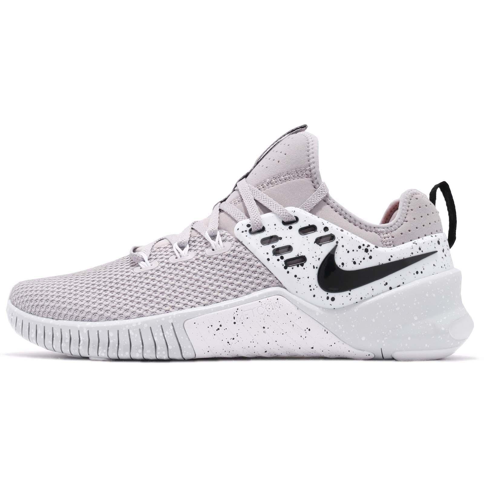 9c825f06d8543 Nike Free x Metcon Atmosphere Grey Men CrossFit Training Shoes AH8141-004