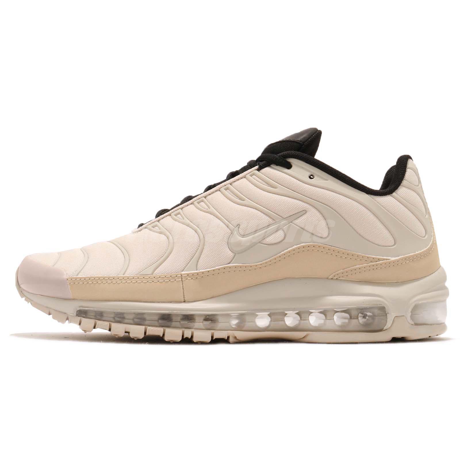 857af5dbac37ff Nike Air Max 97 Plus Orewood Brown Reflective Mnes Running Shoes AH8144-101