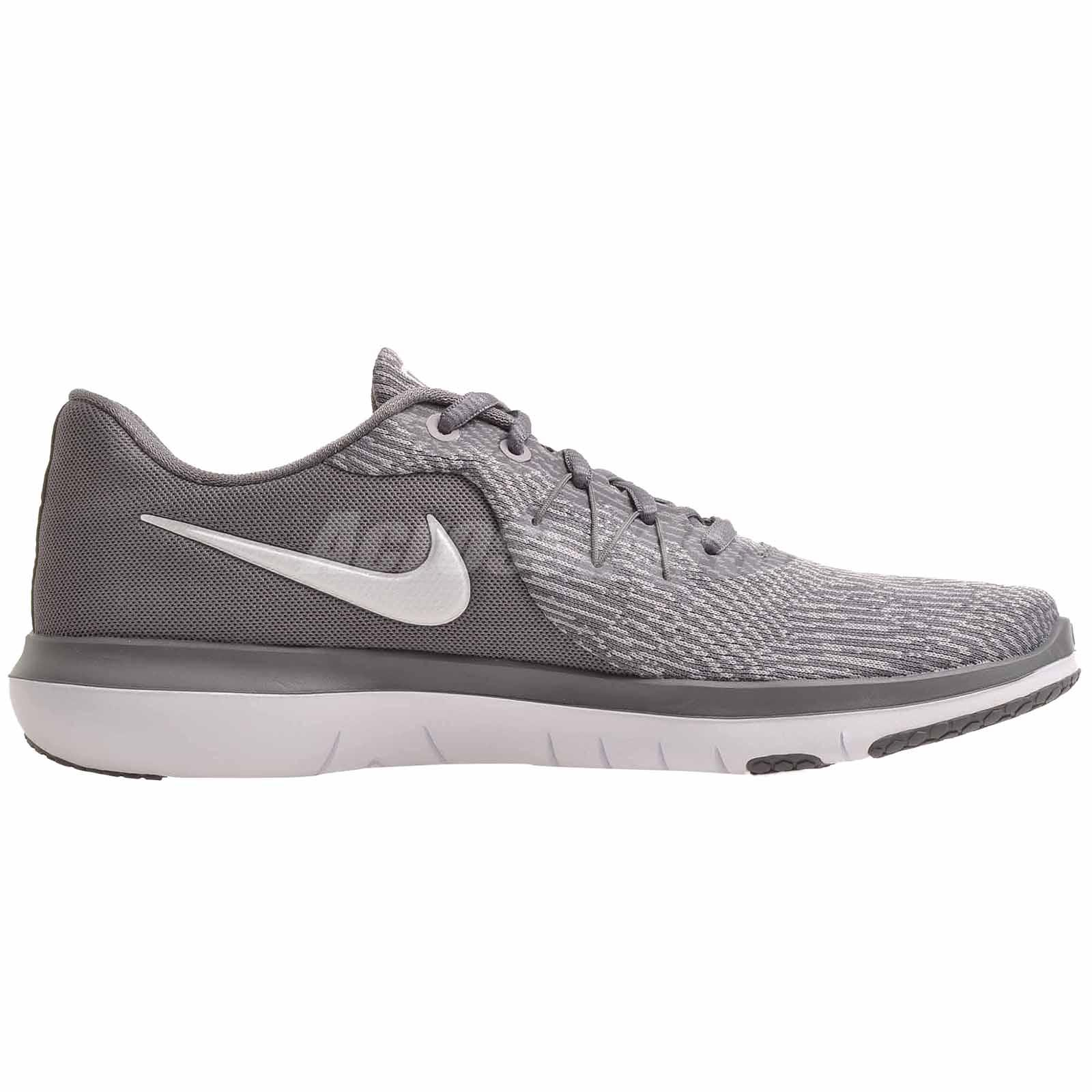 f7619ef282b Nike W Flex Supreme TR 6 Womens Cross Training Shoes Wide Grey ...