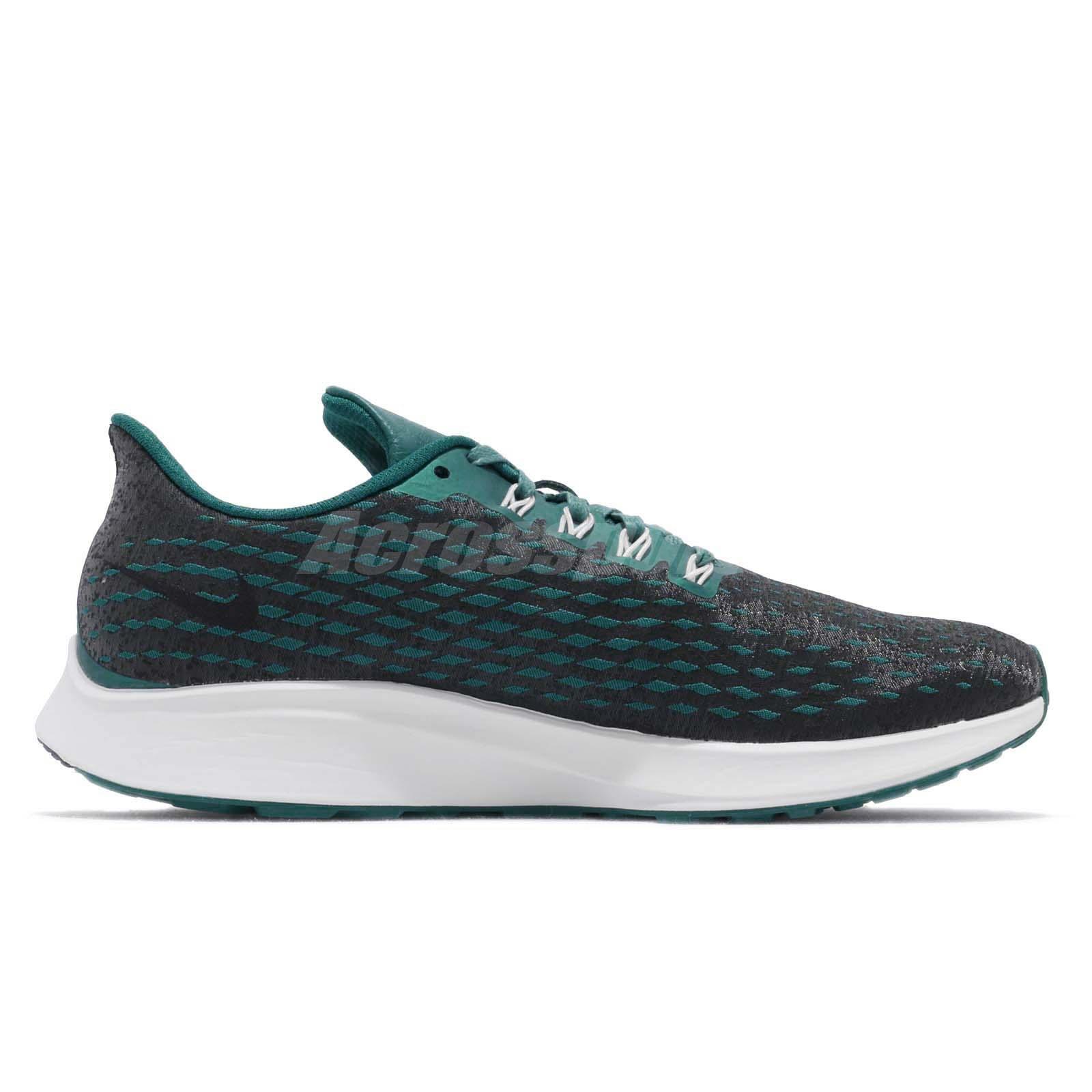 a89b2a68c7ca Nike Wmns Air Zoom Pegasus 35 PRM Geode Teal Green Women Running ...