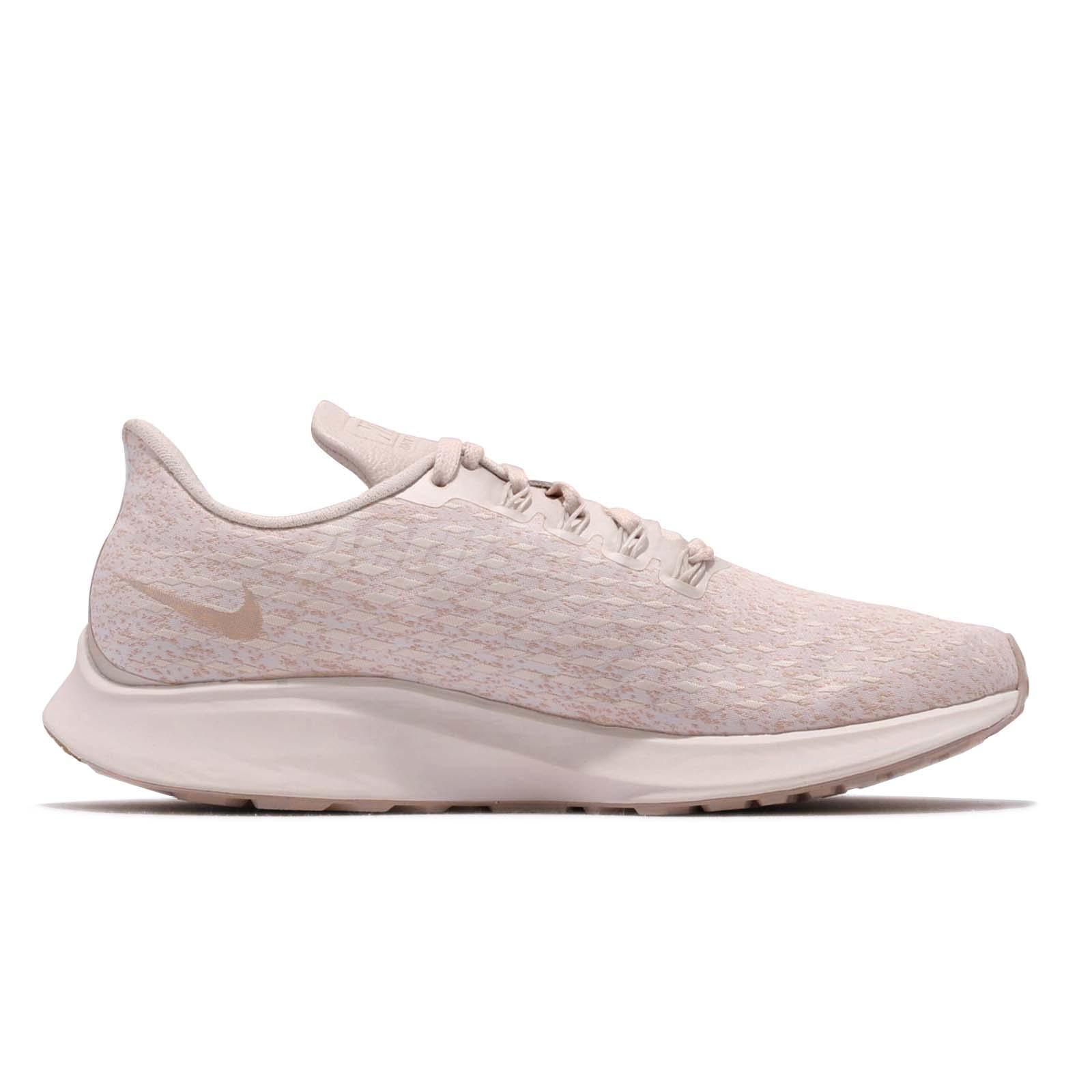 2f1eea5cd2e75 Nike Wmns Air Zoom Pegasus 35 PRM Particle Beige Women Running Shoes ...