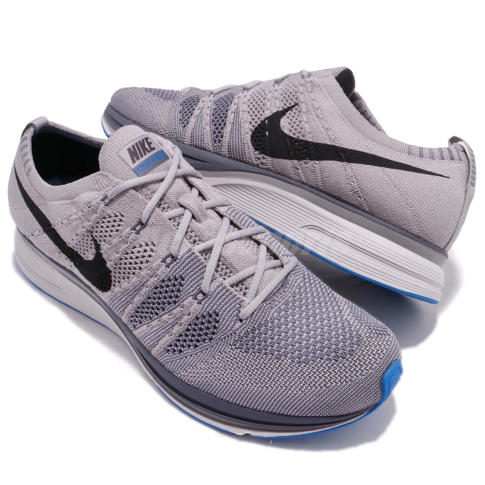 Nike - Ah8396 006 Hombres, Gris (Atmosphere Grey/Thunder Grey), 12 D(M) US