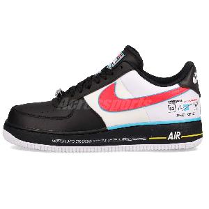 reputable site 5b6a9 5403b Nike Air Force 1 07 LV8 AF1 One Low QS Men Sneakers Shoes Pick 1   eBay