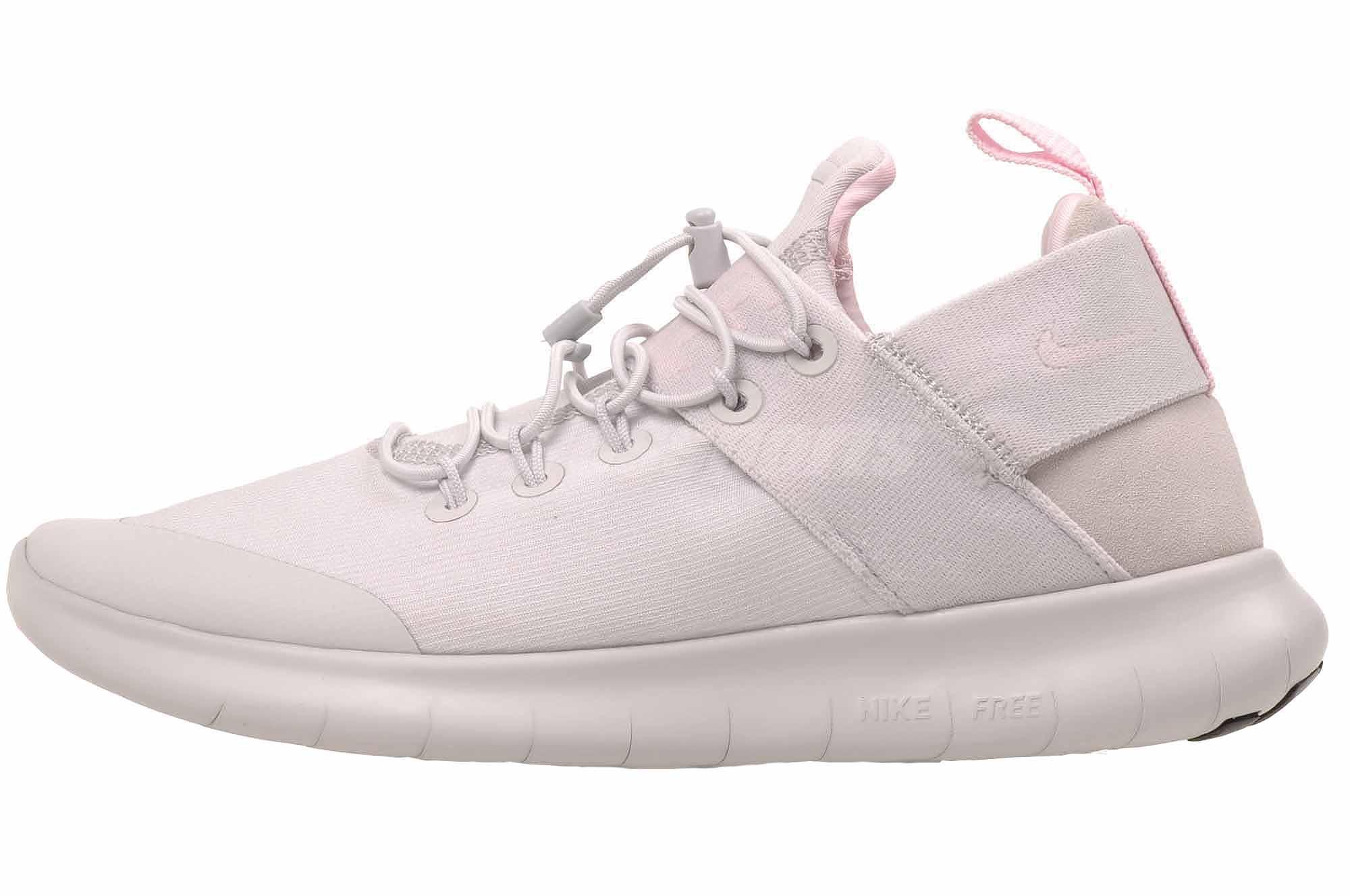 97c572e76de9 Details about Nike Wmns Free RN CMTR 2017 DX Running Womens Shoes Vast Grey  AH8676-001