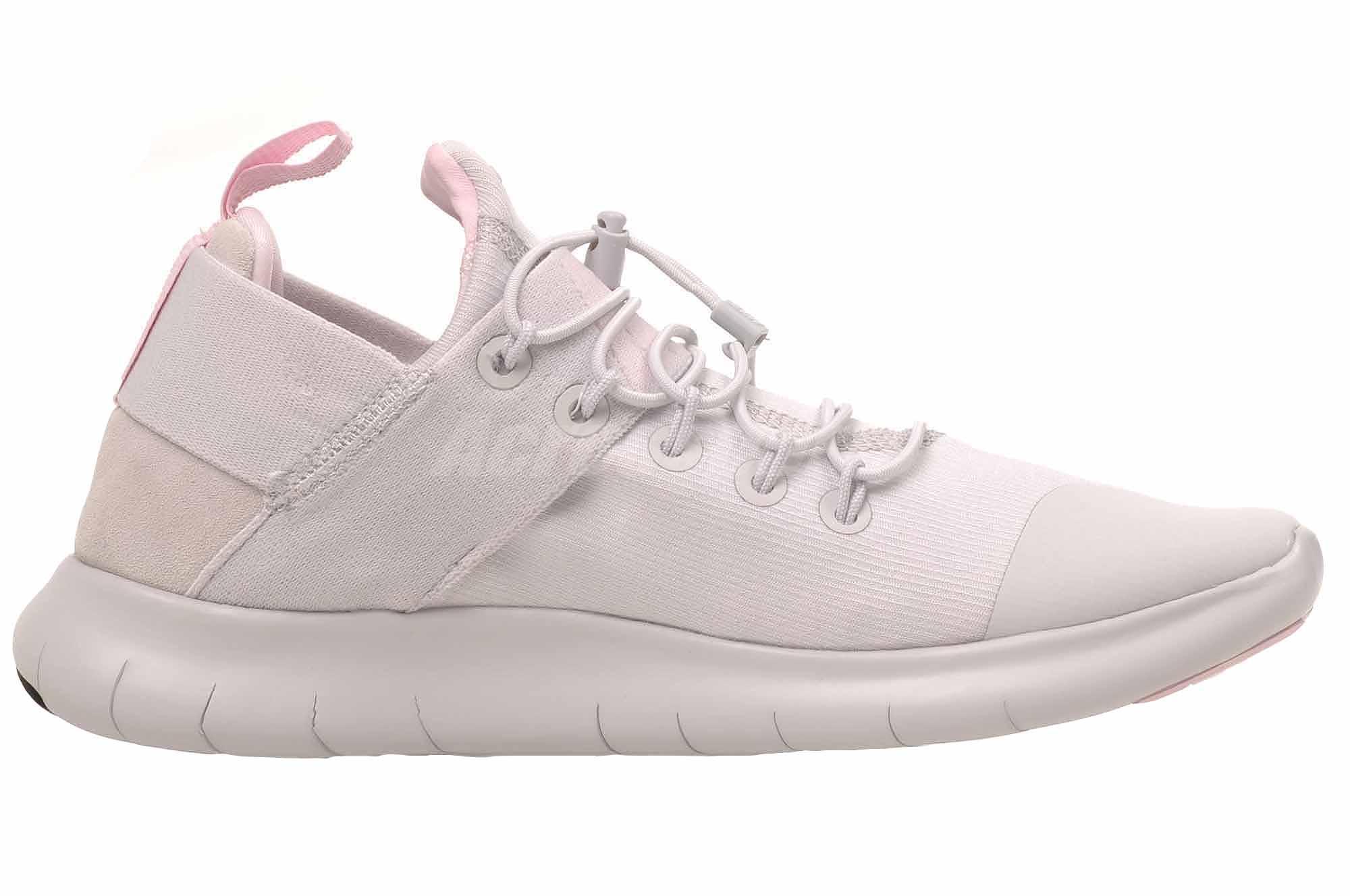 77529b20af76 Nike Wmns Free RN CMTR 2017 DX Running Womens Shoes Vast Grey AH8676 ...
