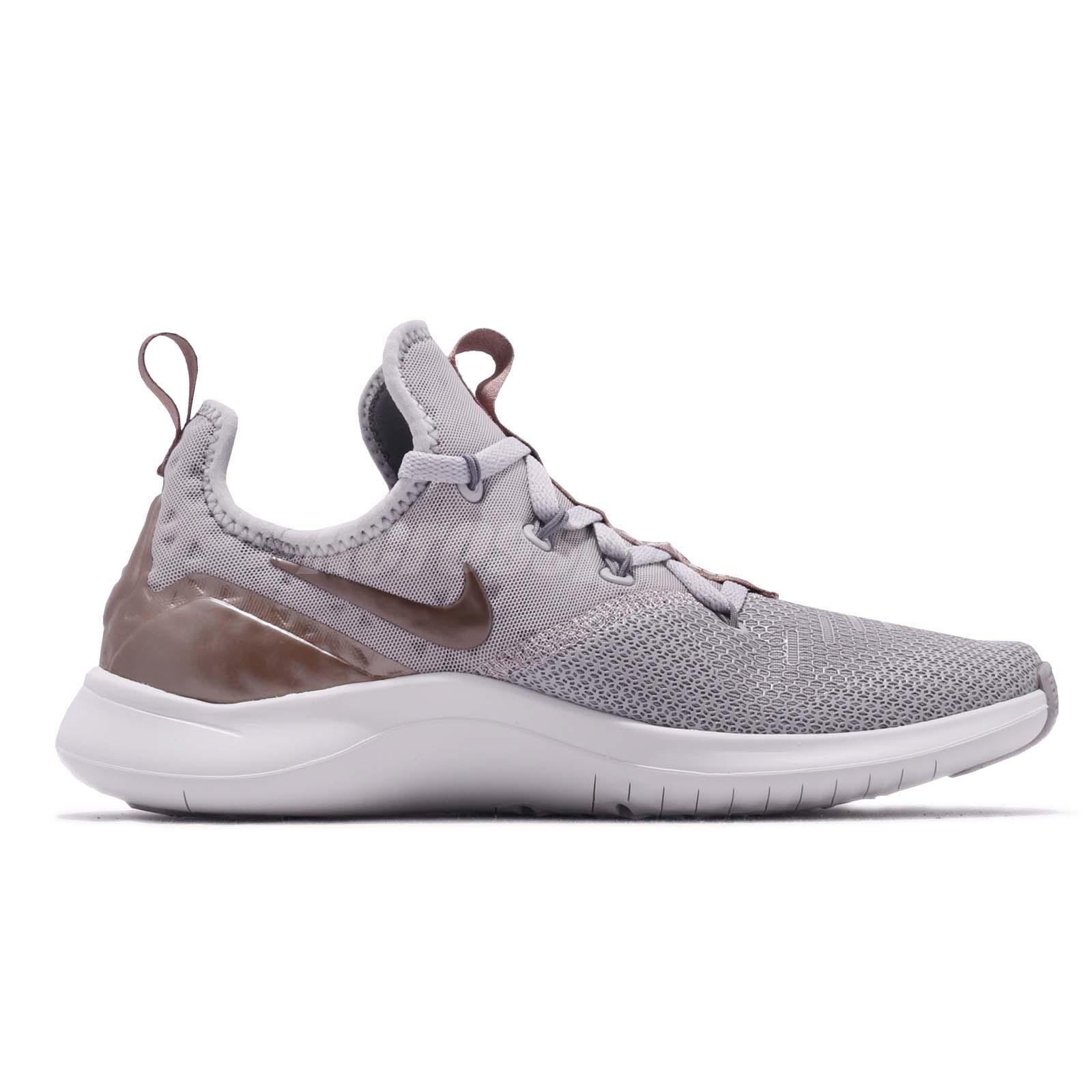 fdc860e41544 Nike Wmns Free TR 8 LM Grey Smokey Mauve Women Cross Training Shoes ...