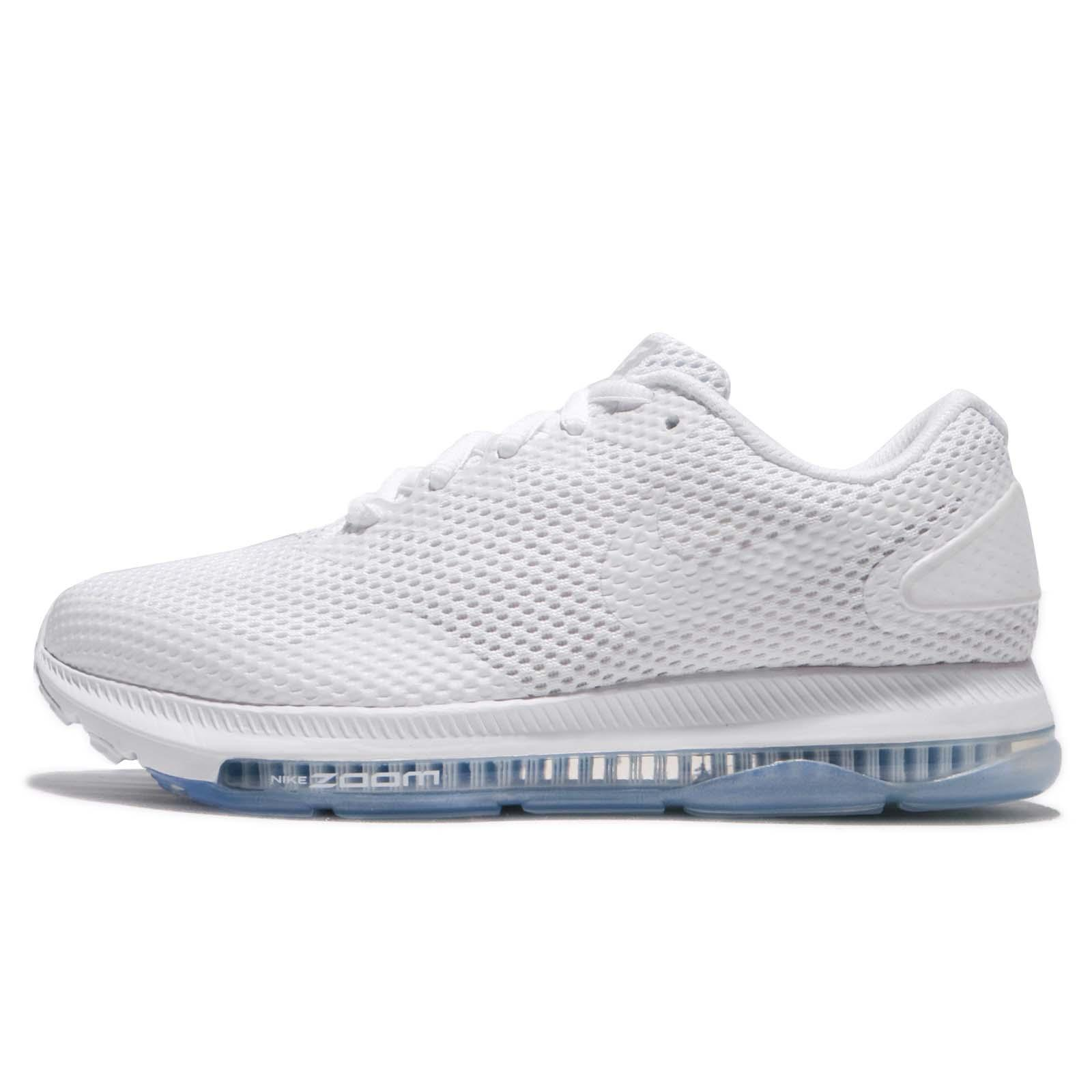 huge discount 3acff 0c104 ... spain wmns nike zoom all out low 2 ii white off white women running  shoes aj0036