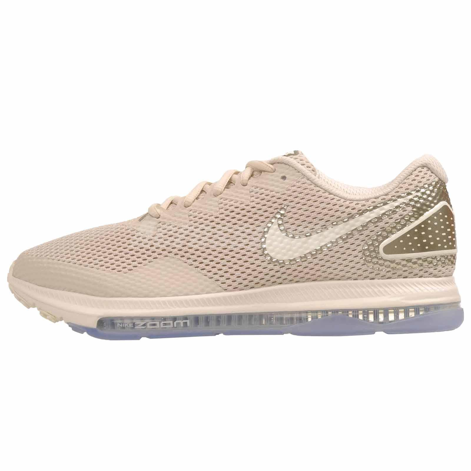 665ae09ffe9c Details about Nike Wmns Zoom All Out Low 2 Running Womens Shoes Light Cream  AJ0036-202
