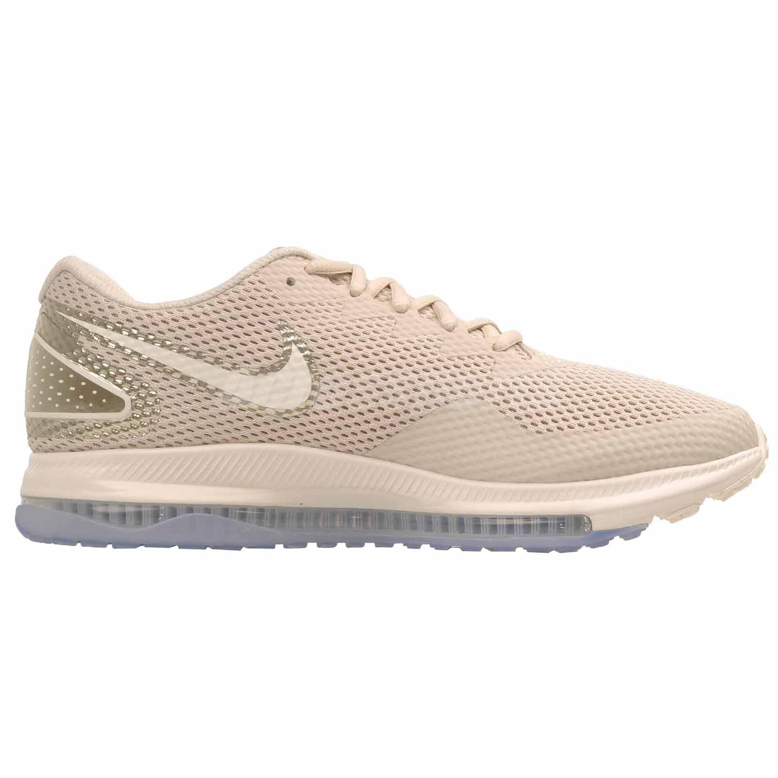 0f9d5b265930 Nike Wmns Zoom All Out Low 2 Running Womens Shoes Light Cream AJ0036 ...