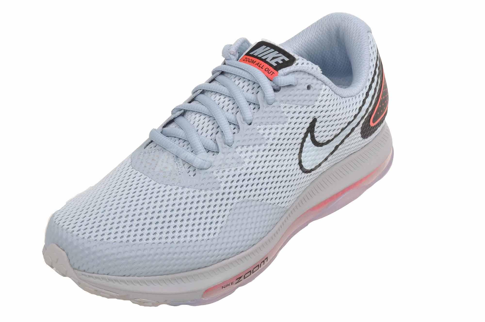 size 40 a08ea ade86 Nike Wmns Zoom All Out Low 2 Running Womens Shoes Ocean Blis