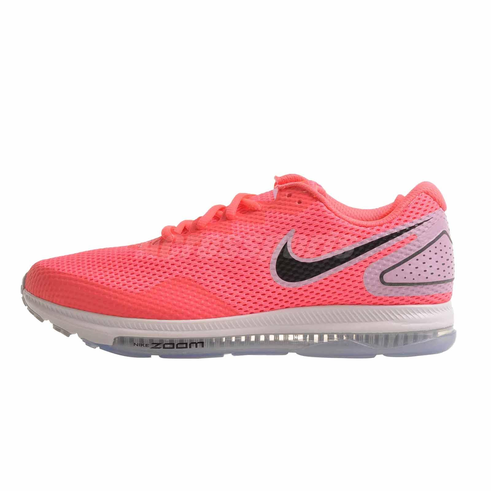 3f7076618201 Details about Nike Wmns Zoom All Out Low 2 Running Womens Shoes Hot Punch  NWOB AJ0036-603