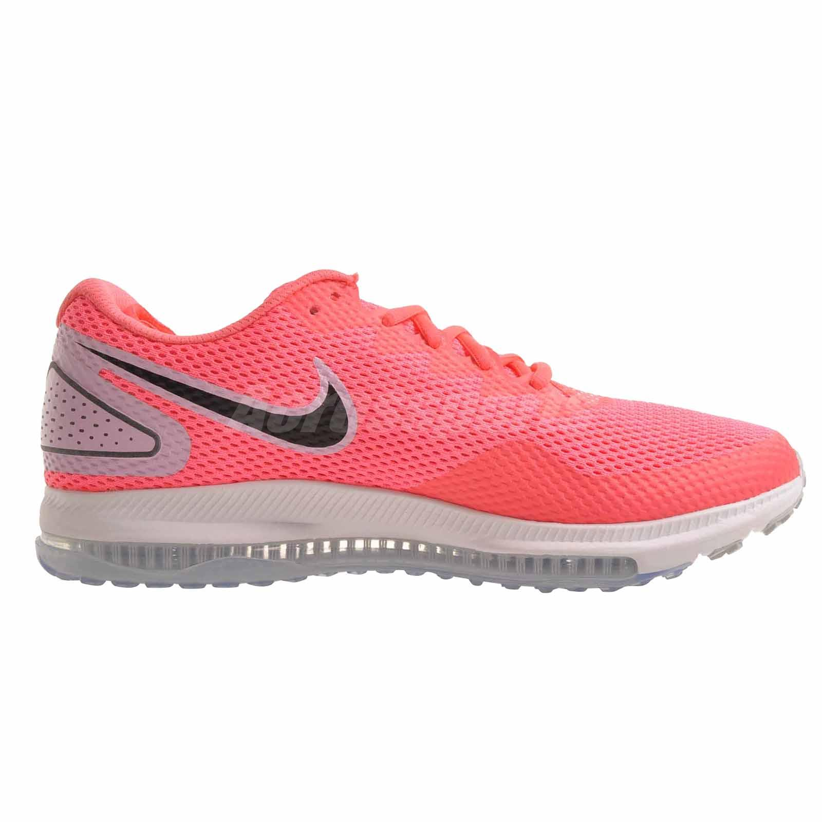 10ad4748bcf3 Nike Wmns Zoom All Out Low 2 Running Womens Shoes Hot Punch NWOB ...