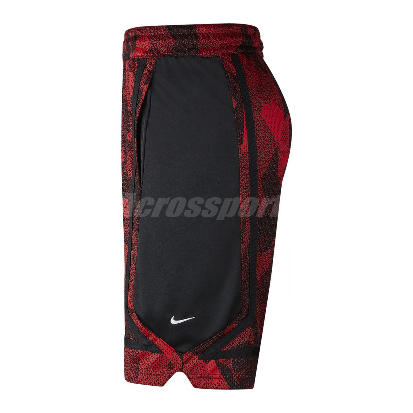 8a5164e011a6 Nike Kyrie Dri-FIT Elite Shorts Irving Uncle Drew Basketball Red ...
