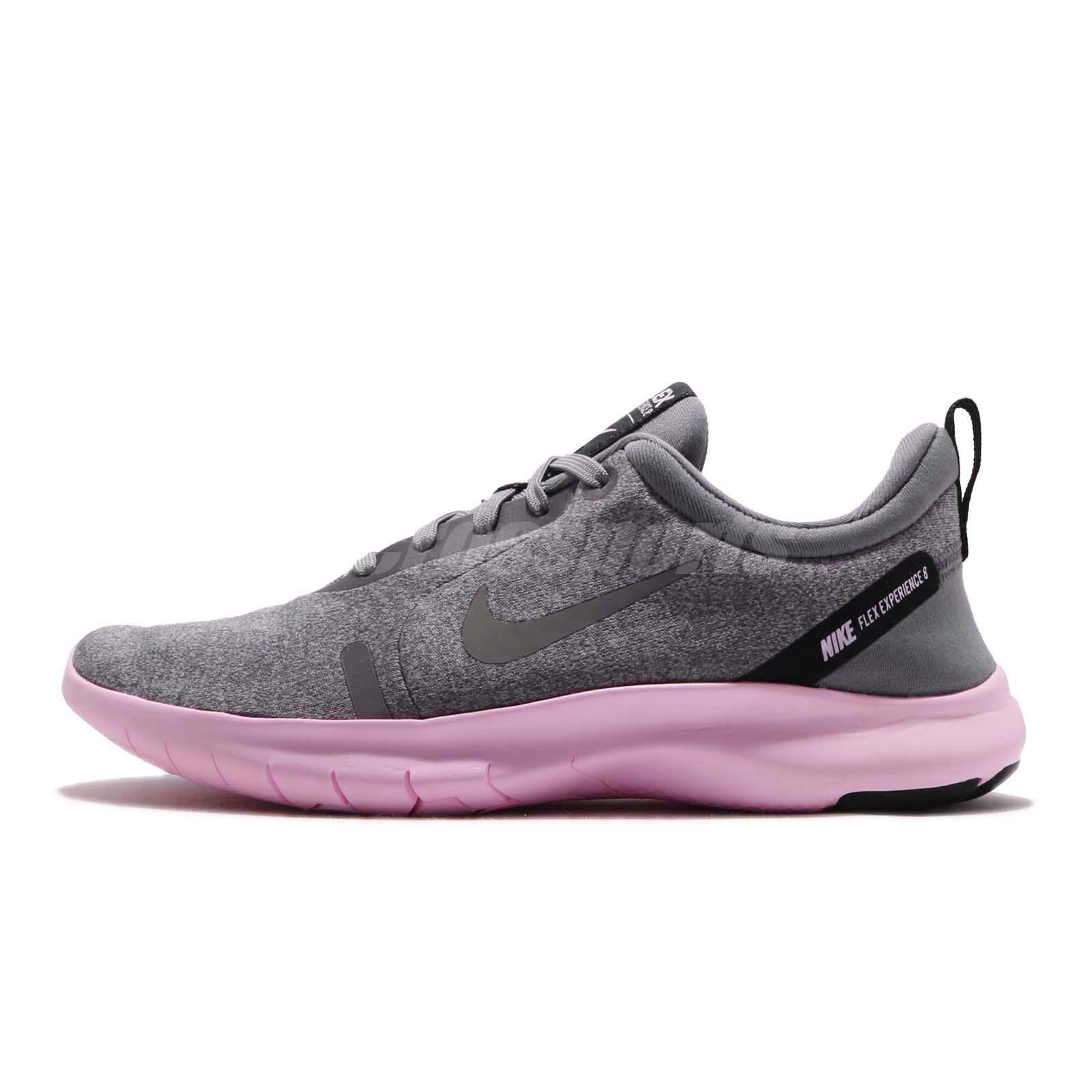 nike flex experience rn 8 women's running shoe