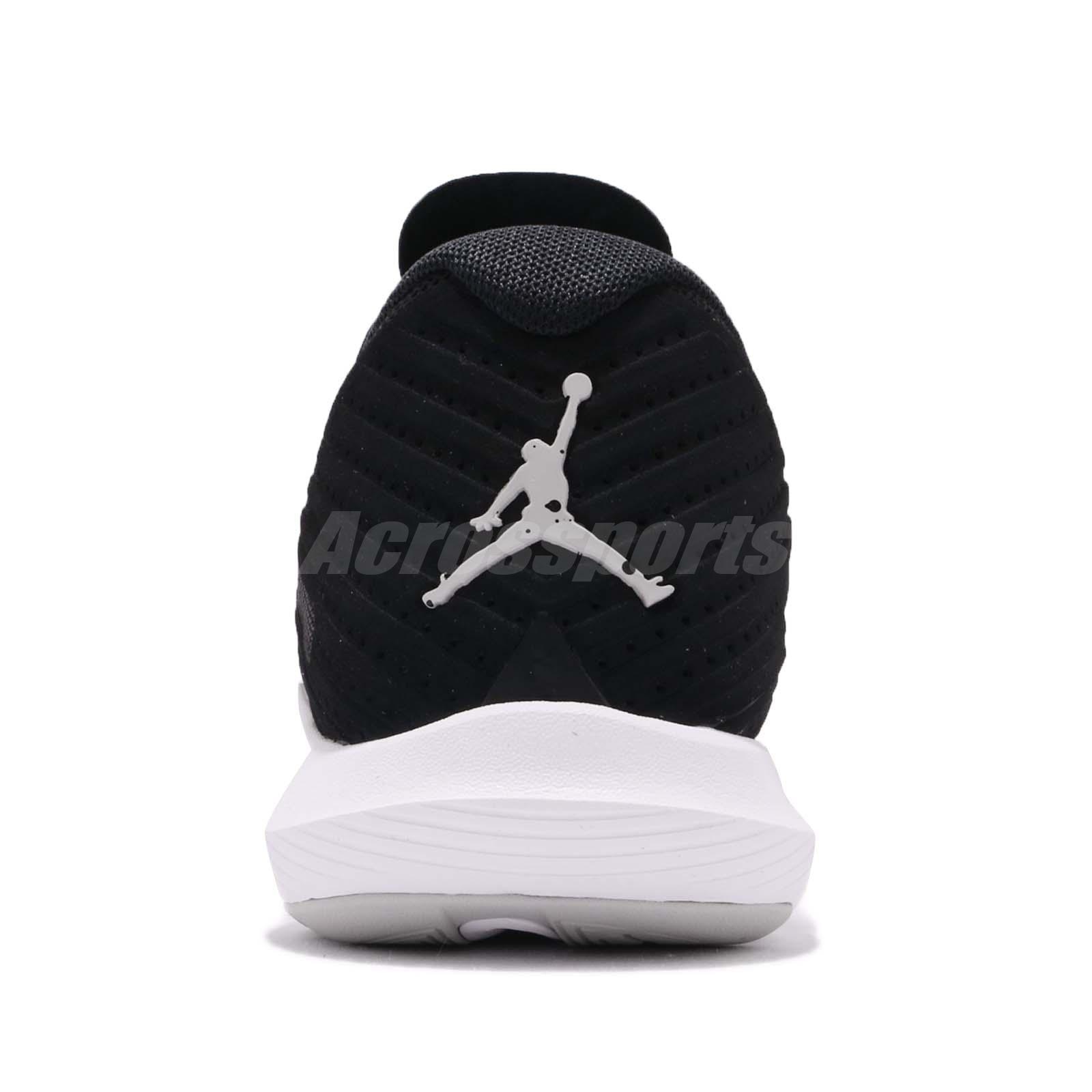 3074d0782f60 Nike Jordan Relentless Black White Tech Grey Men Training Shoes ...