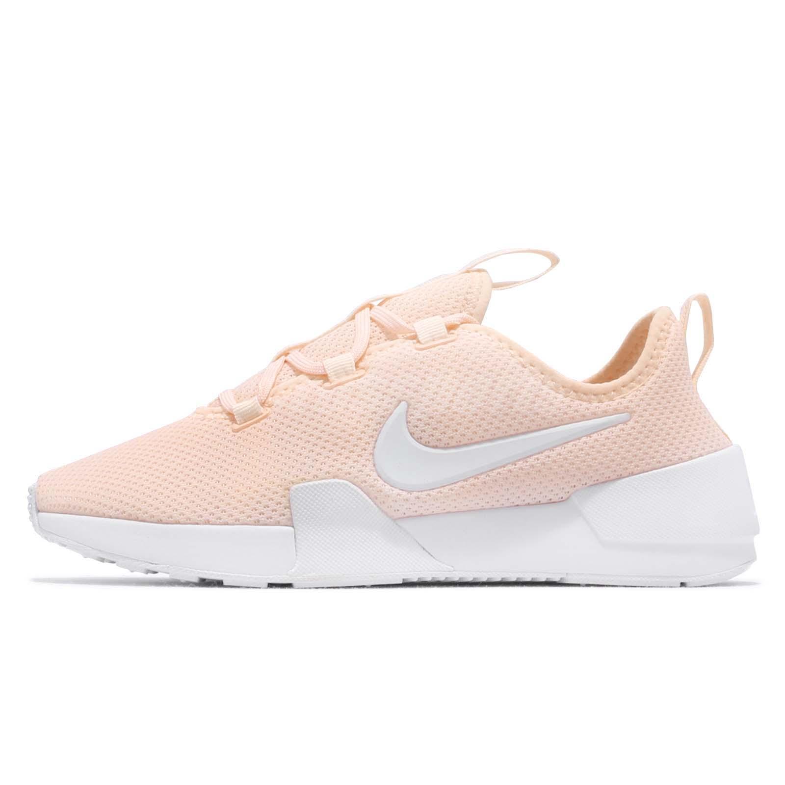 446ba3f373ac8 Nike Wmns Ashin Modern Guava Ice White Women Running Casual Shoes AJ8799-800