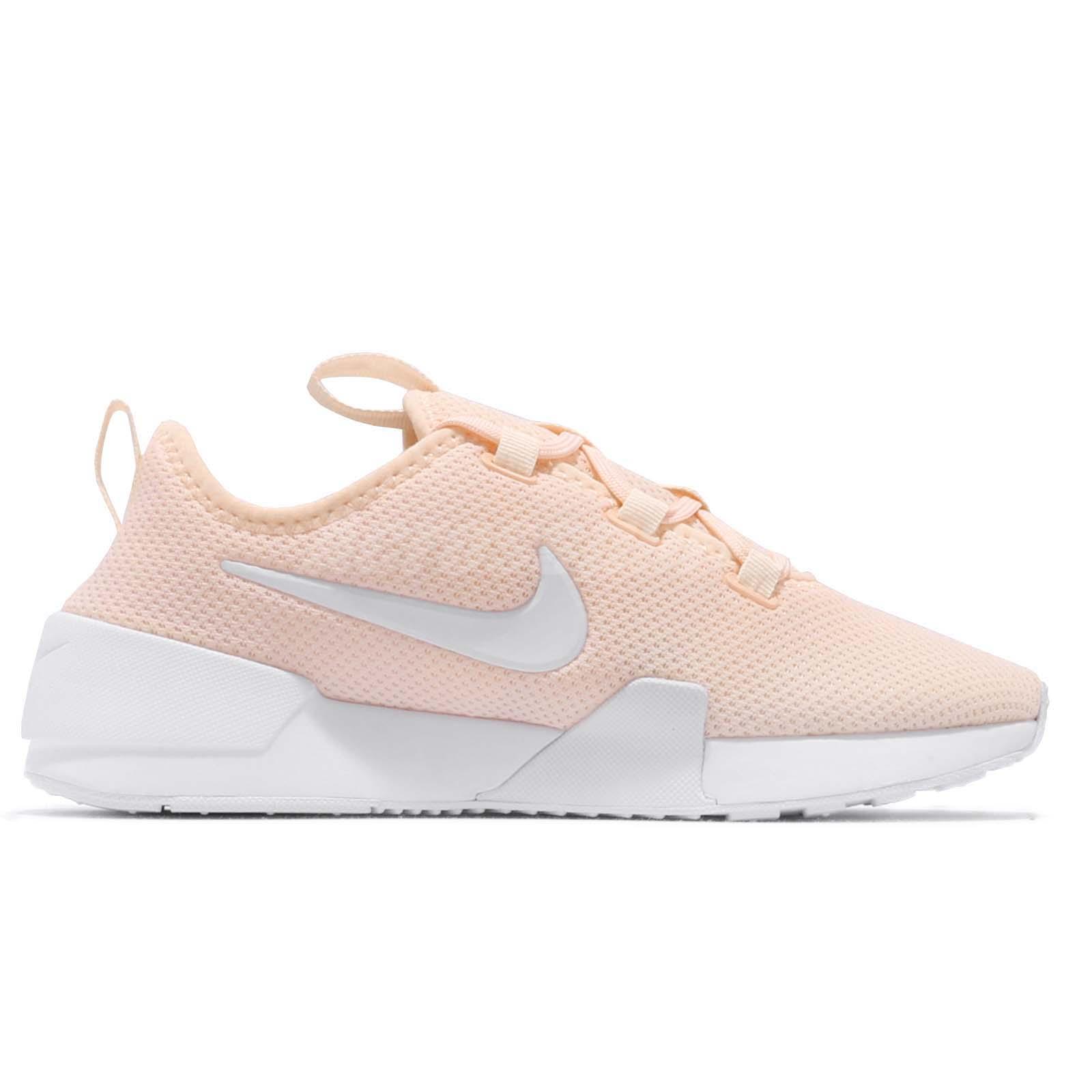 8a4373117d511 Nike Wmns Ashin Modern Guava Ice White Women Running Casual Shoes ...
