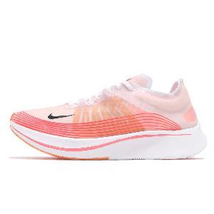 48cfea13e1f5 Nike Zoom Fly   SP   Fast   Flyknit Men Running Shoe Breaking 2 ...