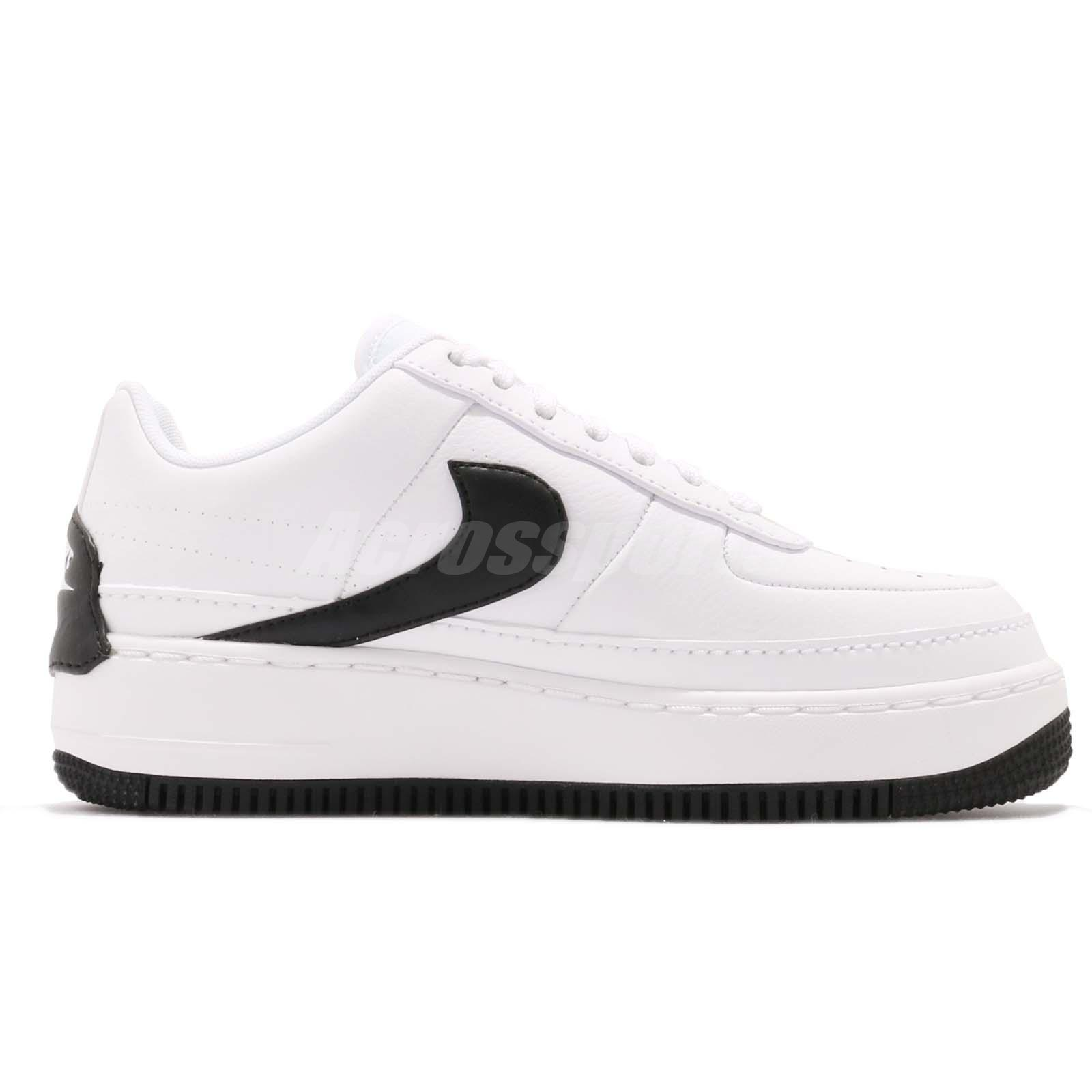 Xx Air Casual White Nike Af1 1 Wmns Jester Shoes Women Black Force qxATtvIA