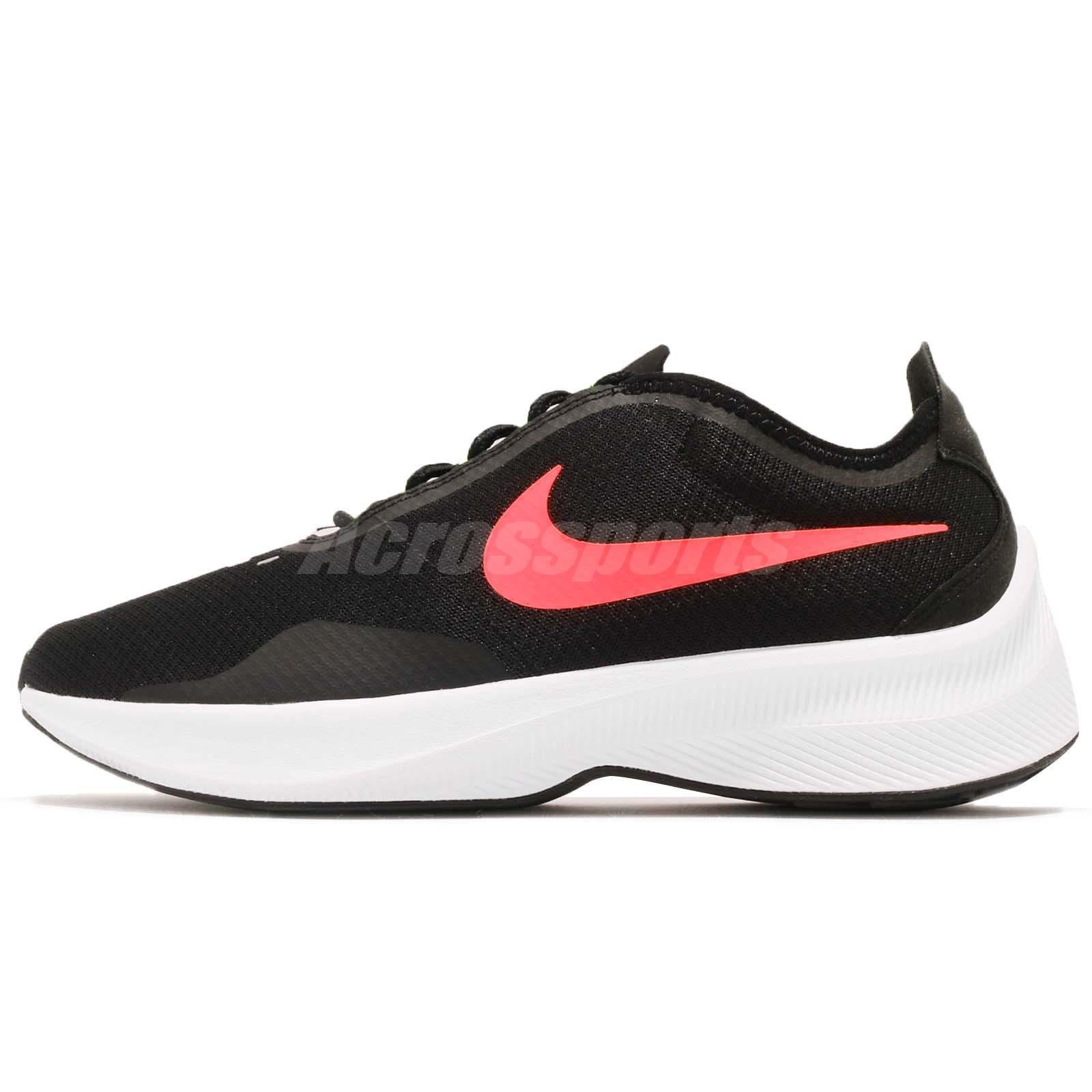 Nike EXP-Z07 Black Total Crimson White Men Running Shoes Sneakers AO1544-003 a2e0422b2