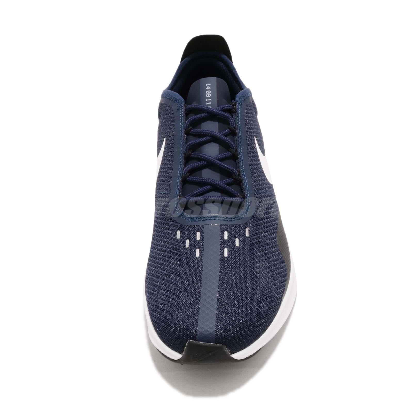 online store 00eb6 3e894 Nike EXP-Z07 Navy White Blue Black Men Running Training Shoes ...