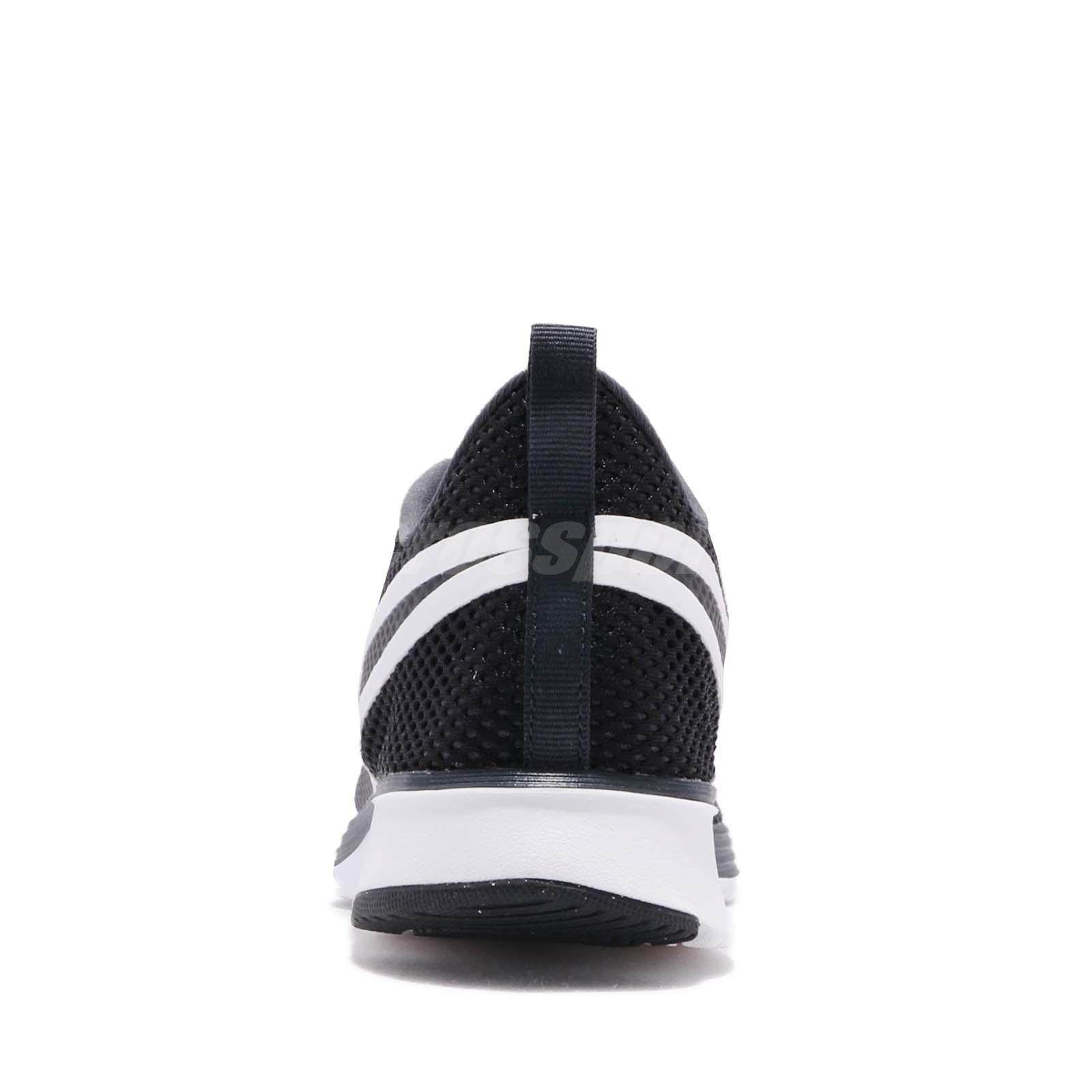9fe0757814179 Nike Zoom Strike 2 Black White Men Running Training Shoes Sneakers ...