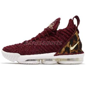 Details about Nike LeBron XVI EP 16 King James Team Red Leopard Mens Womens  GS Shoes Pick 1 d9763ac01b