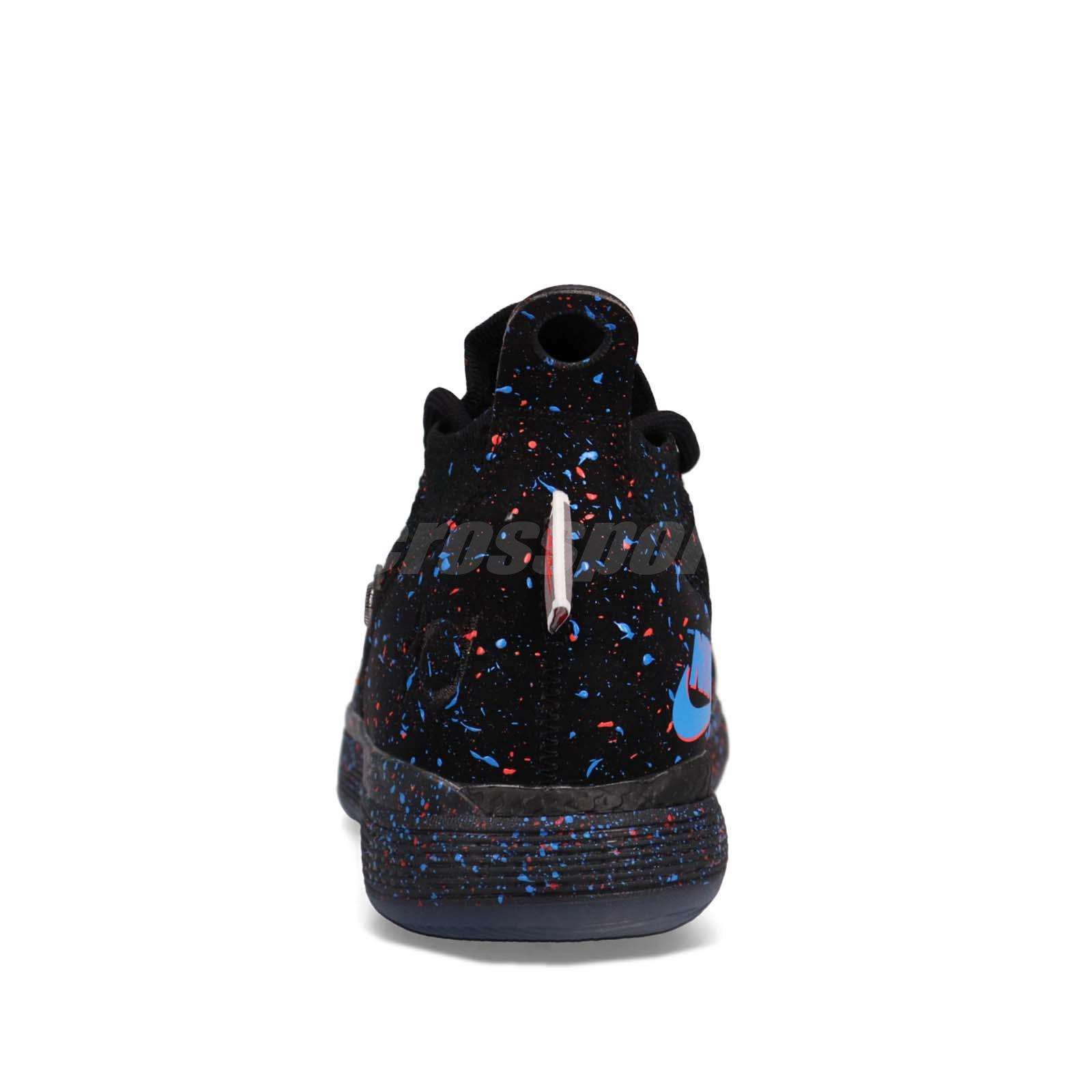 Latest Collection Of Nike Zoom Kd11 Ep Xi Just Do It Kevin Durant Black Men Shoes Sneakers Ao2605-007 Athletic Shoes