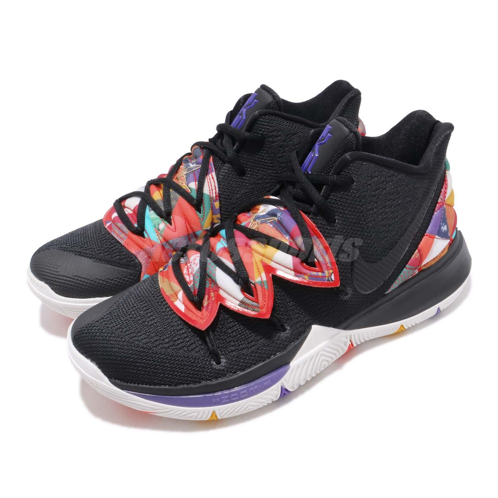 best service 4425f ed34f Details about Nike Kyrie 5 EP V Irving CNY Chinese New Year Men Shoes  Sneakers AO2919-010
