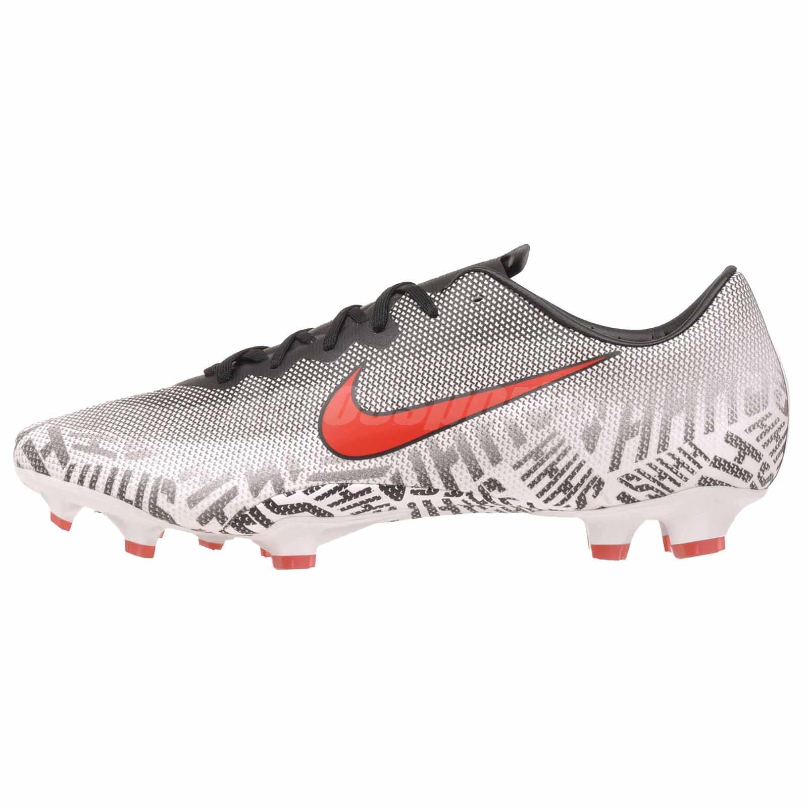 habilitar Teseo portátil  Nike Vapor 12 Pro NJR FG Soccer Mens Cleats Shoes Neymar AO3123-170 | eBay
