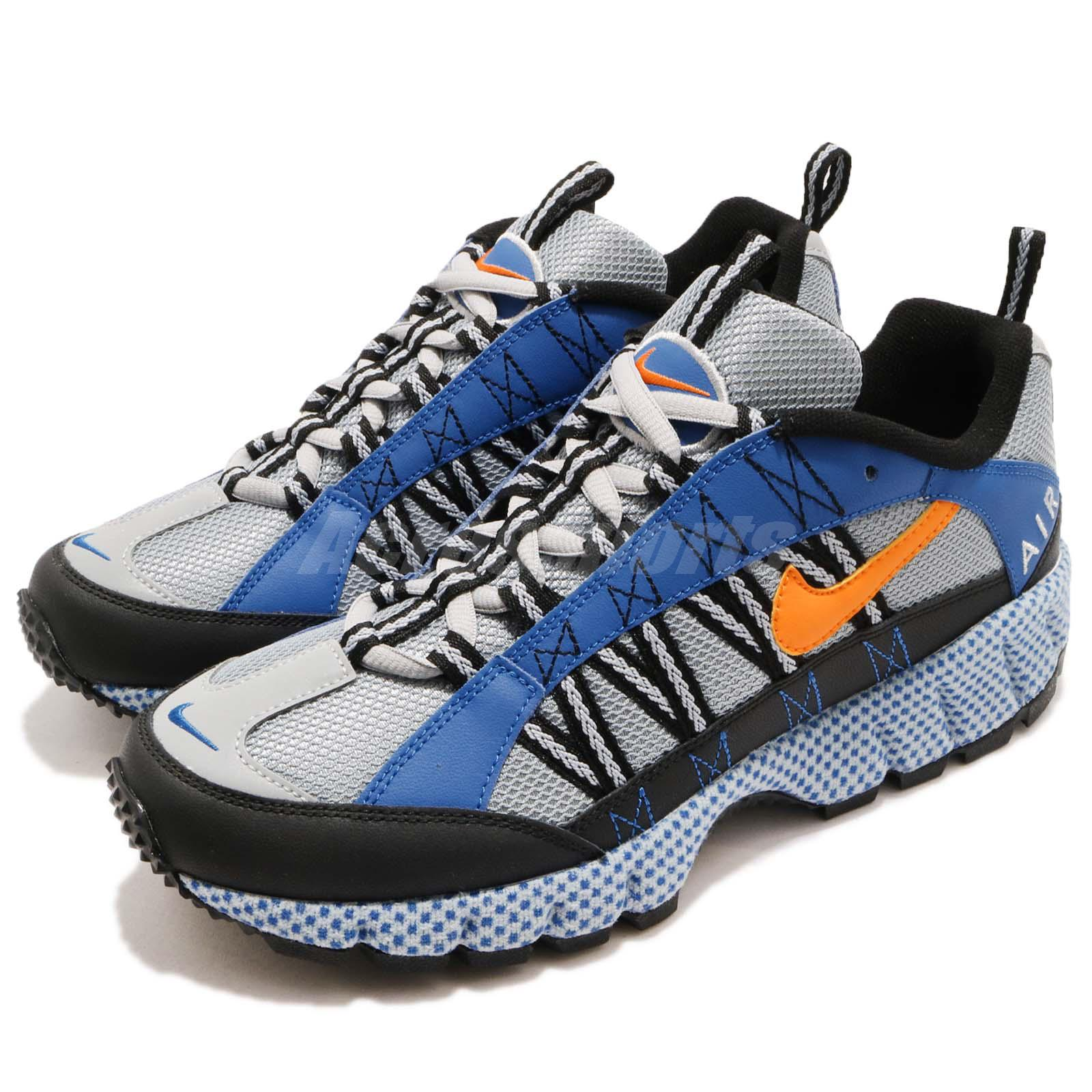 new styles 02460 f2125 Details about Nike Air Humara 17 QS Blue Spark Silver Men Outdoors Shoes  Sneakers AO3297-001
