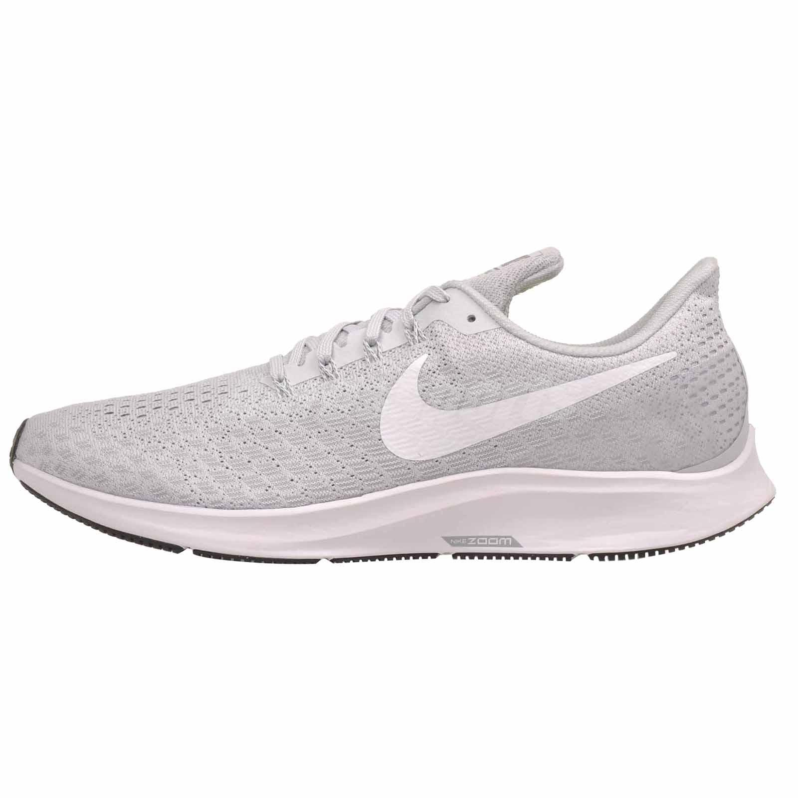 official photos 89aba af929 Details about Nike Air Zoom Pegasus 35 TB Mens Team Running Shoes NWOB  Platinum AO3905-002