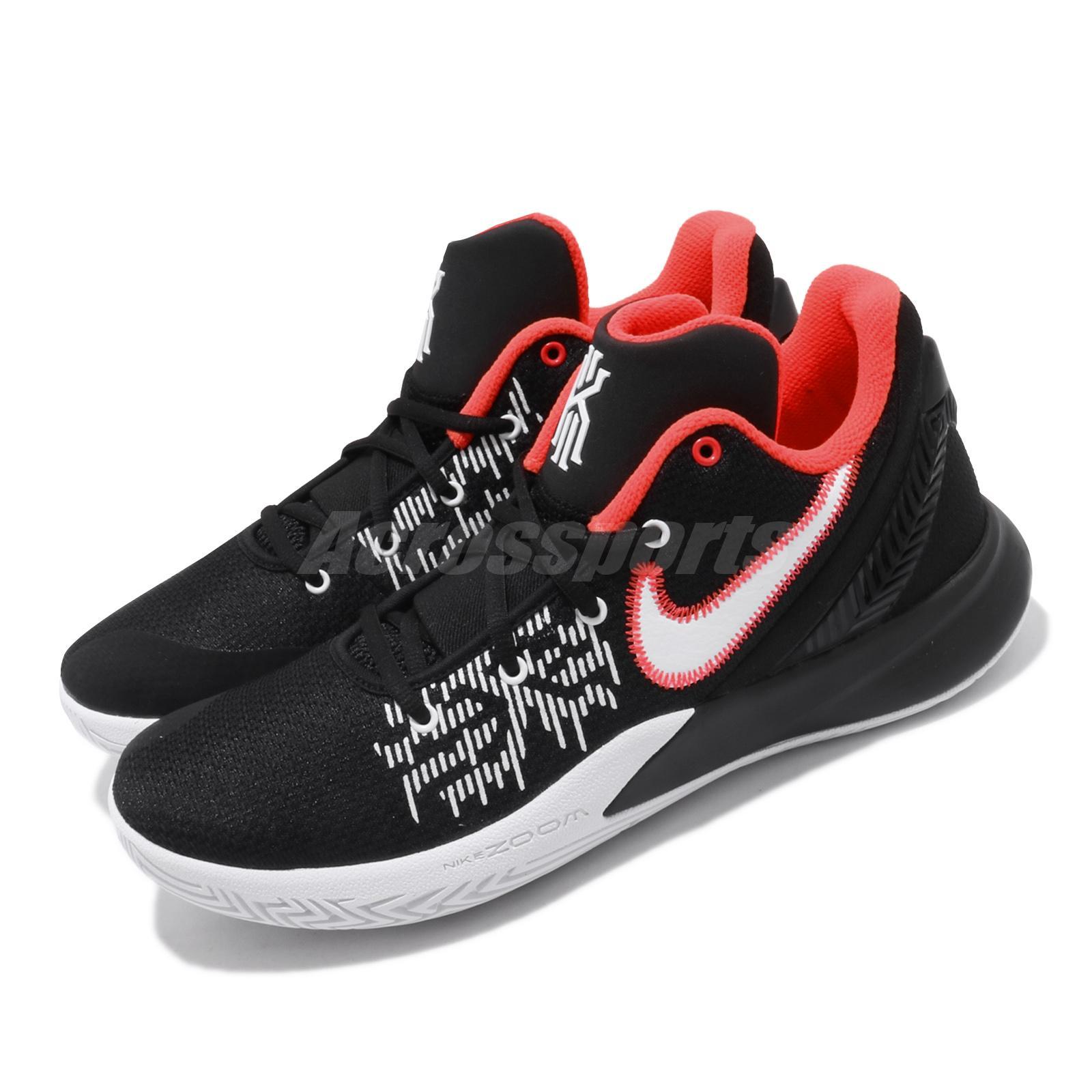 Nike Kyrie Flytrap II EP 2 Irving Black