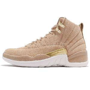 Learned Nike Air Jordan 12 Retro Wntr Gs Aj12 Xii Winterized Black Kid Women Bq6852-001 Clothing, Shoes & Accessories Women's Shoes