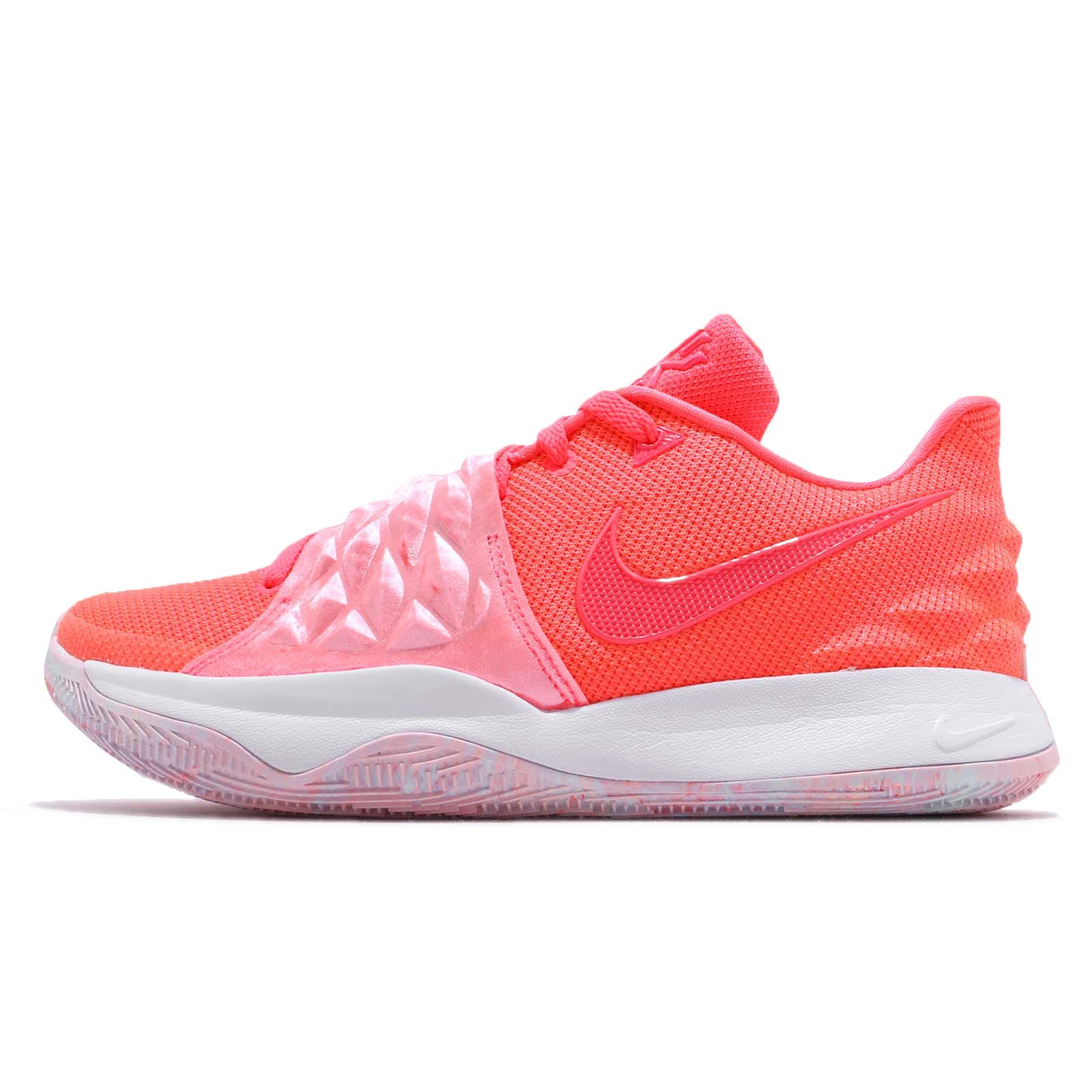 premium selection 7d9c3 b45d9 Details about Nike Kyrie Low EP 1 I Irving Hot Punch Men Basketball Shoes  Sneakers AO8980-600